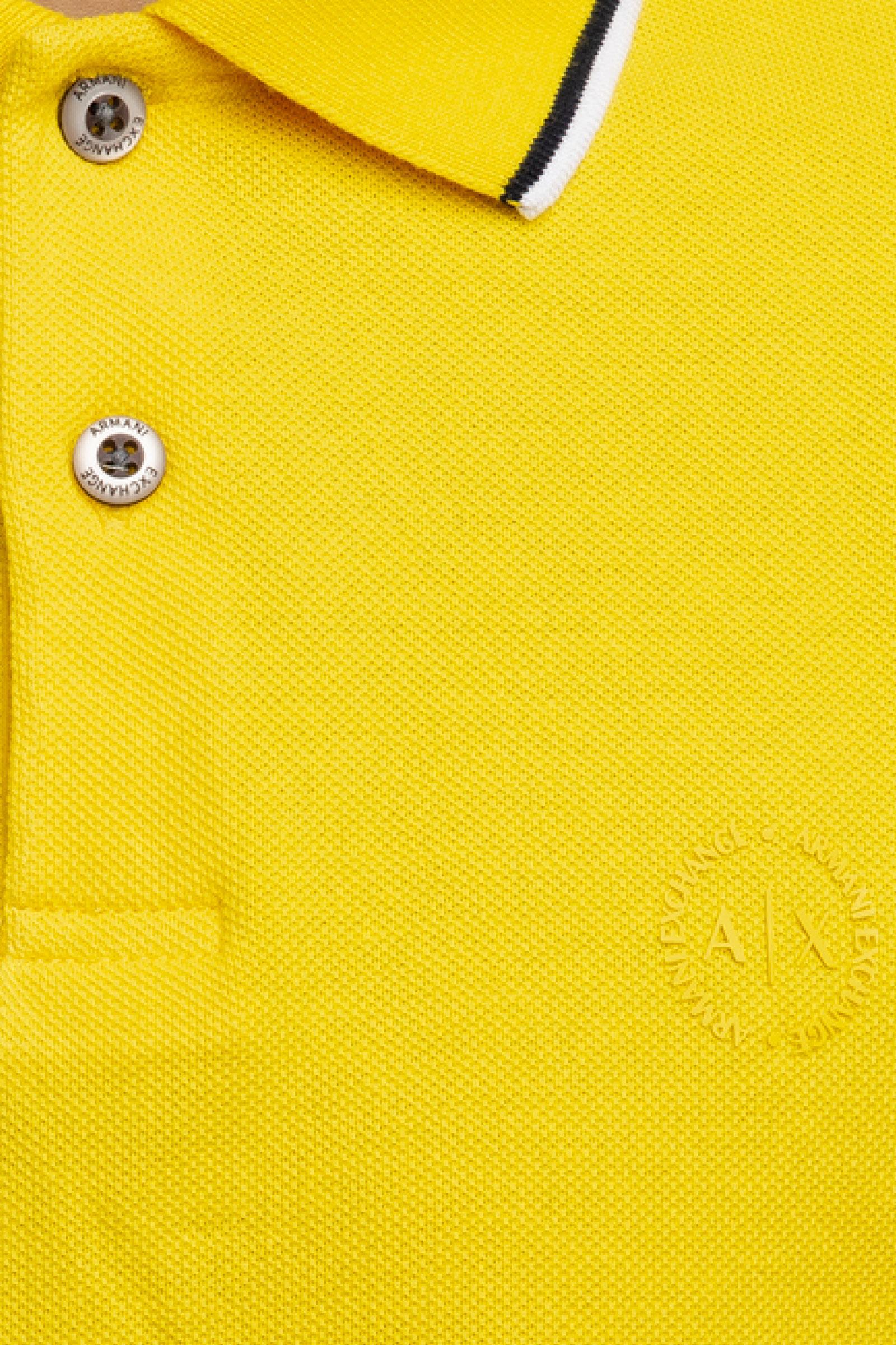 ARMANI EXCHANGE Men's Polo Shirt ARMANI EXCHANGE |  | 8NZF75 Z8M5Z1620