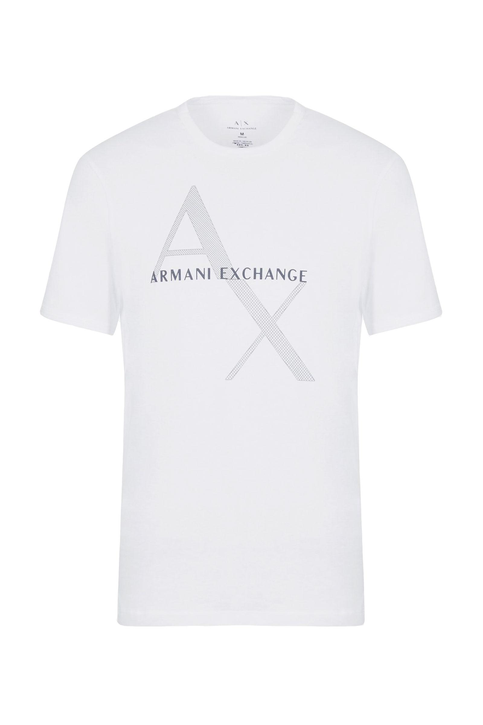 ARMANI EXCHANGE Men's T-Shirt ARMANI EXCHANGE | T-Shirt | 8NZT76 Z8H4Z1100