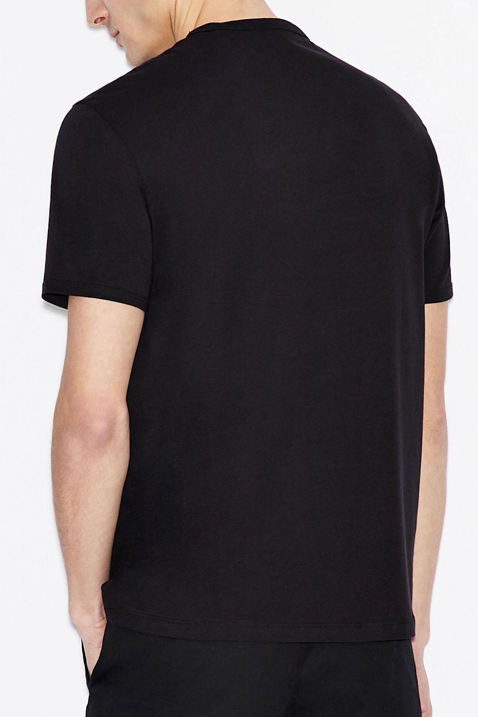 ARMANI EXCHANGE Men's T-Shirt ARMANI EXCHANGE | T-Shirt | 8NZT76 Z8H4Z1200
