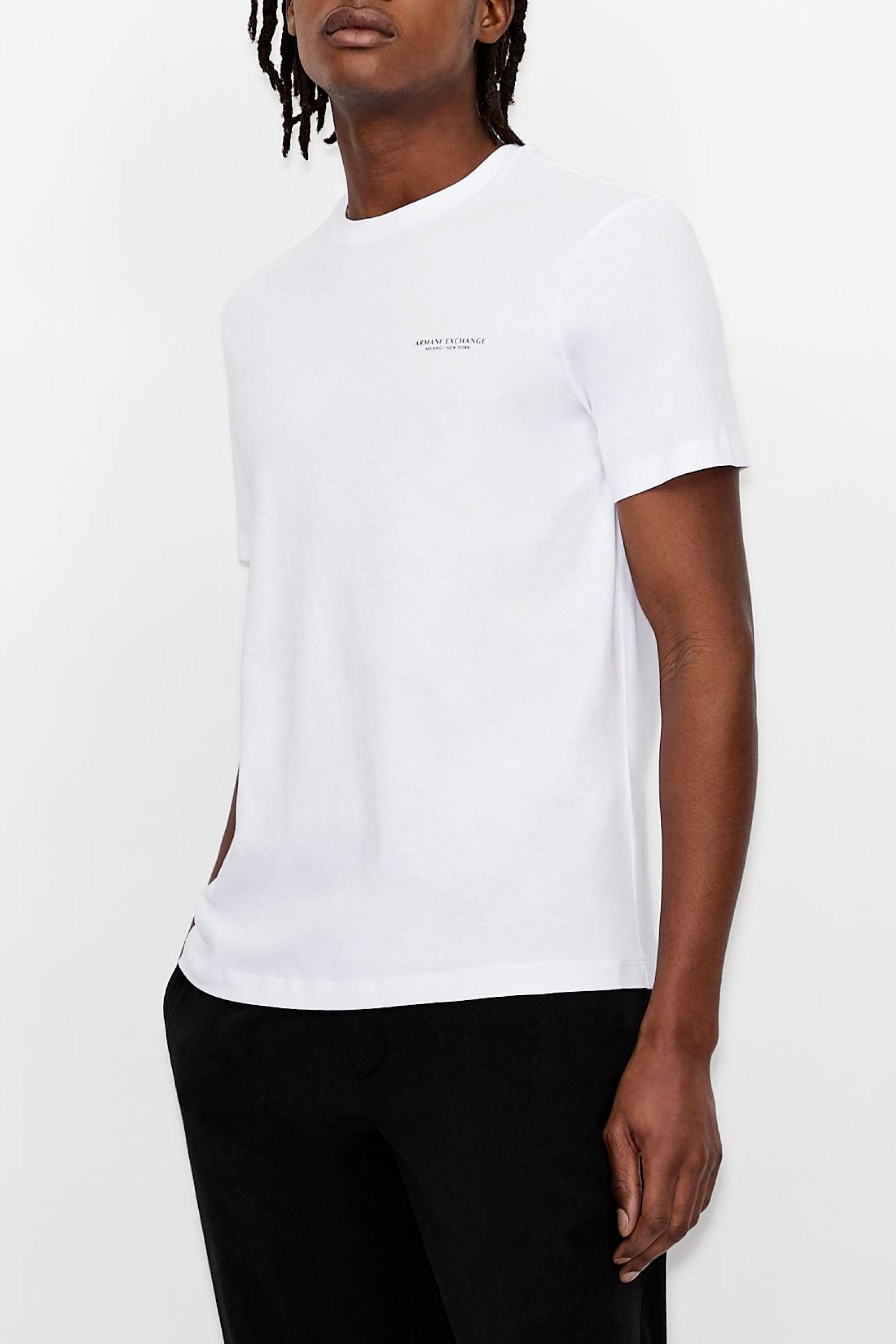 ARMANI EXCHANGE T-Shirt Uomo ARMANI EXCHANGE | T-Shirt | 8NZT91 Z8H4Z1100