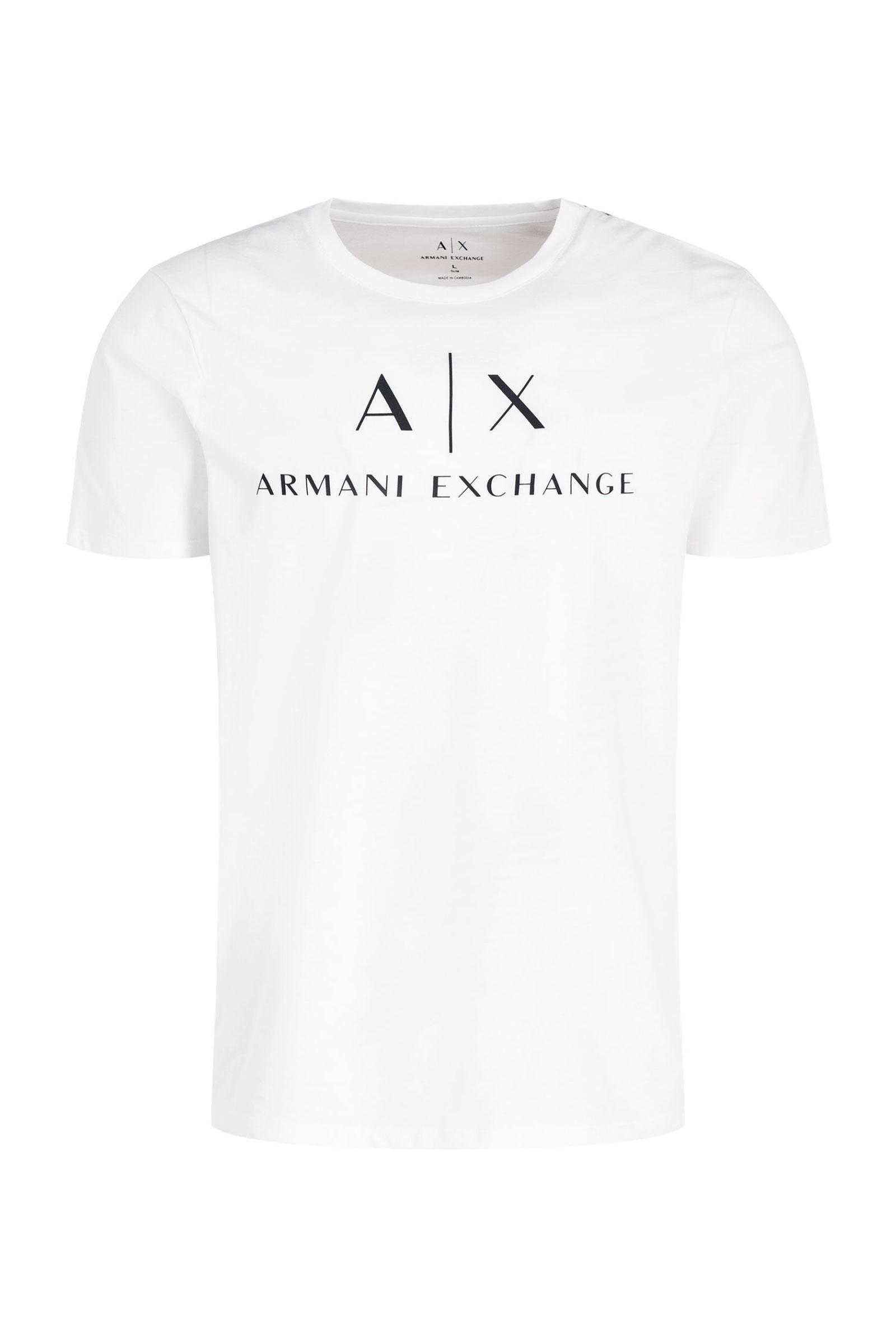 ARMANI EXCHANGE T-Shirt Uomo ARMANI EXCHANGE | T-Shirt | 8NZTCJ Z8H4Z1100