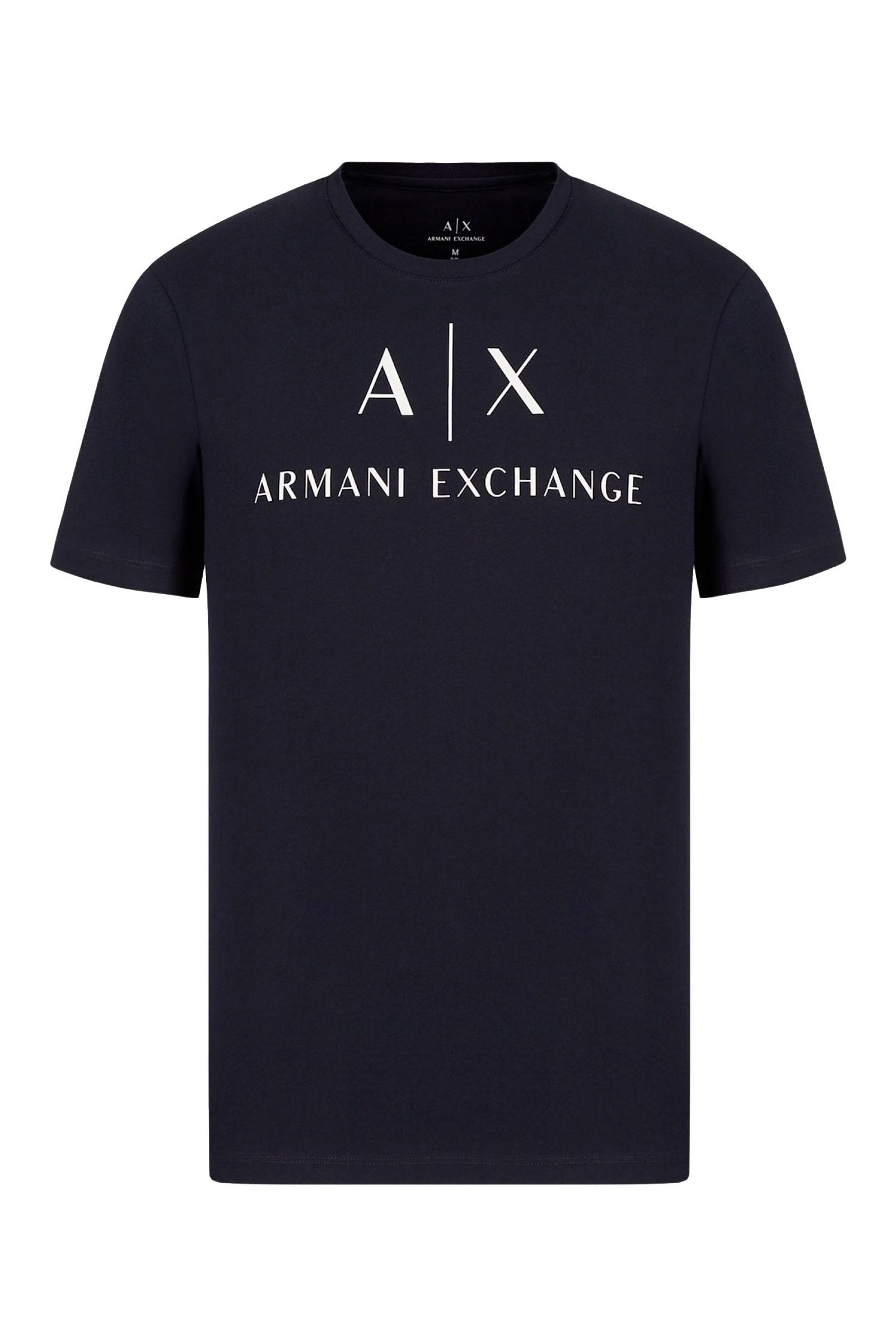 ARMANI EXCHANGE Men's T-Shirt ARMANI EXCHANGE | T-Shirt | 8NZTCJ Z8H4Z1510