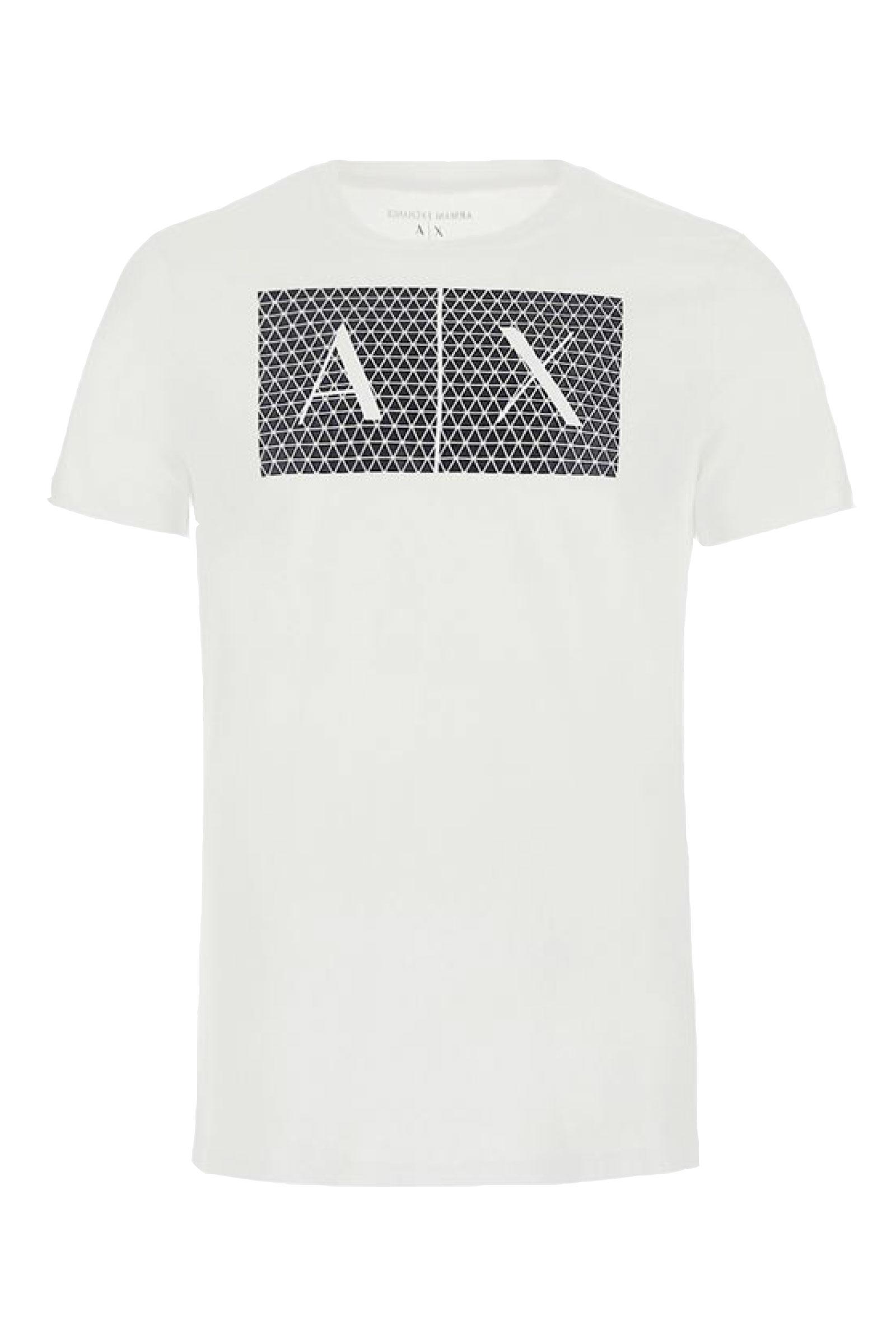 ARMANI EXCHANGE T-Shirt Uomo ARMANI EXCHANGE | T-Shirt | 8NZTCK Z8H4Z1100