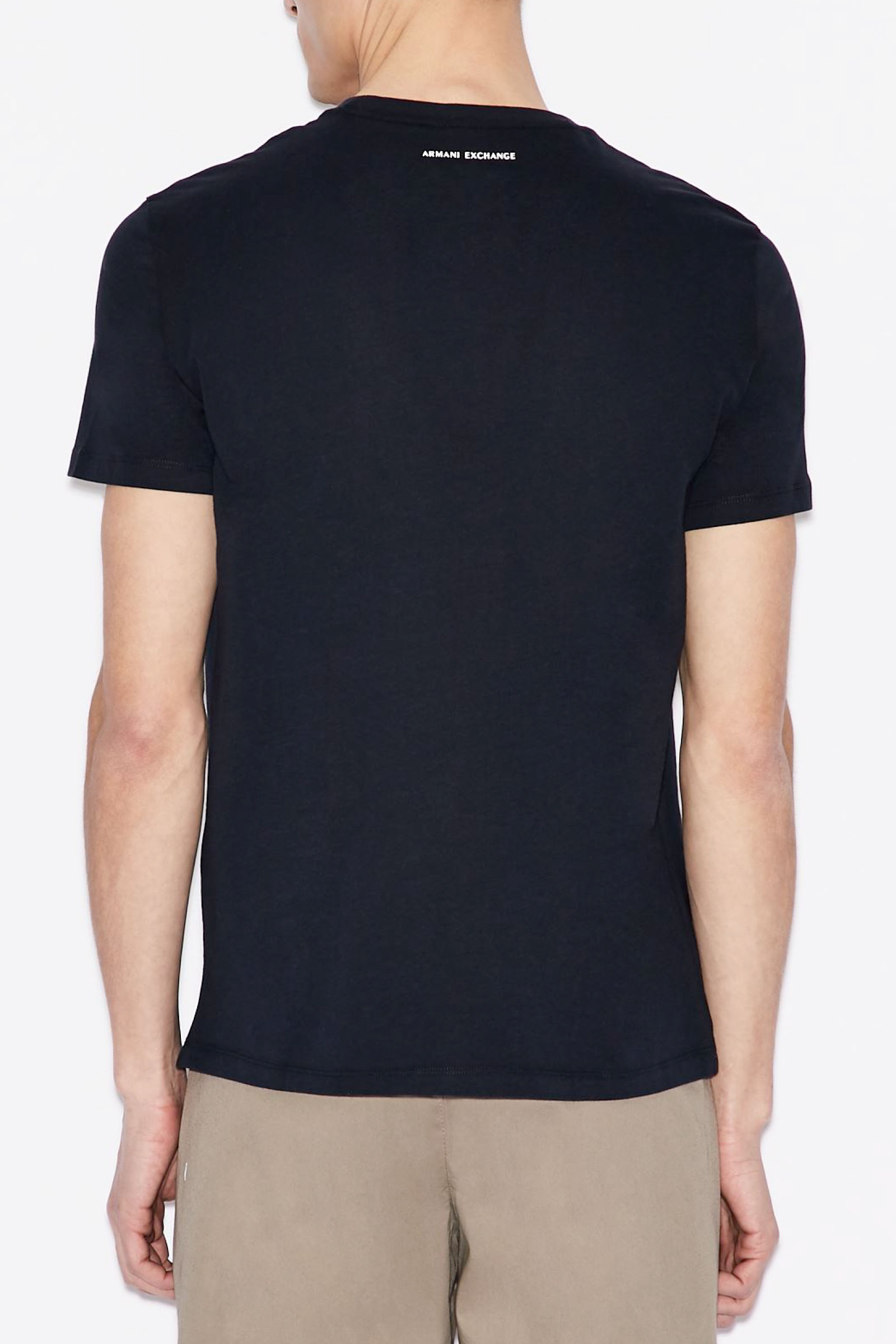 ARMANI EXCHANGE T-Shirt Uomo ARMANI EXCHANGE | T-Shirt | 8NZTCK Z8H4Z1510