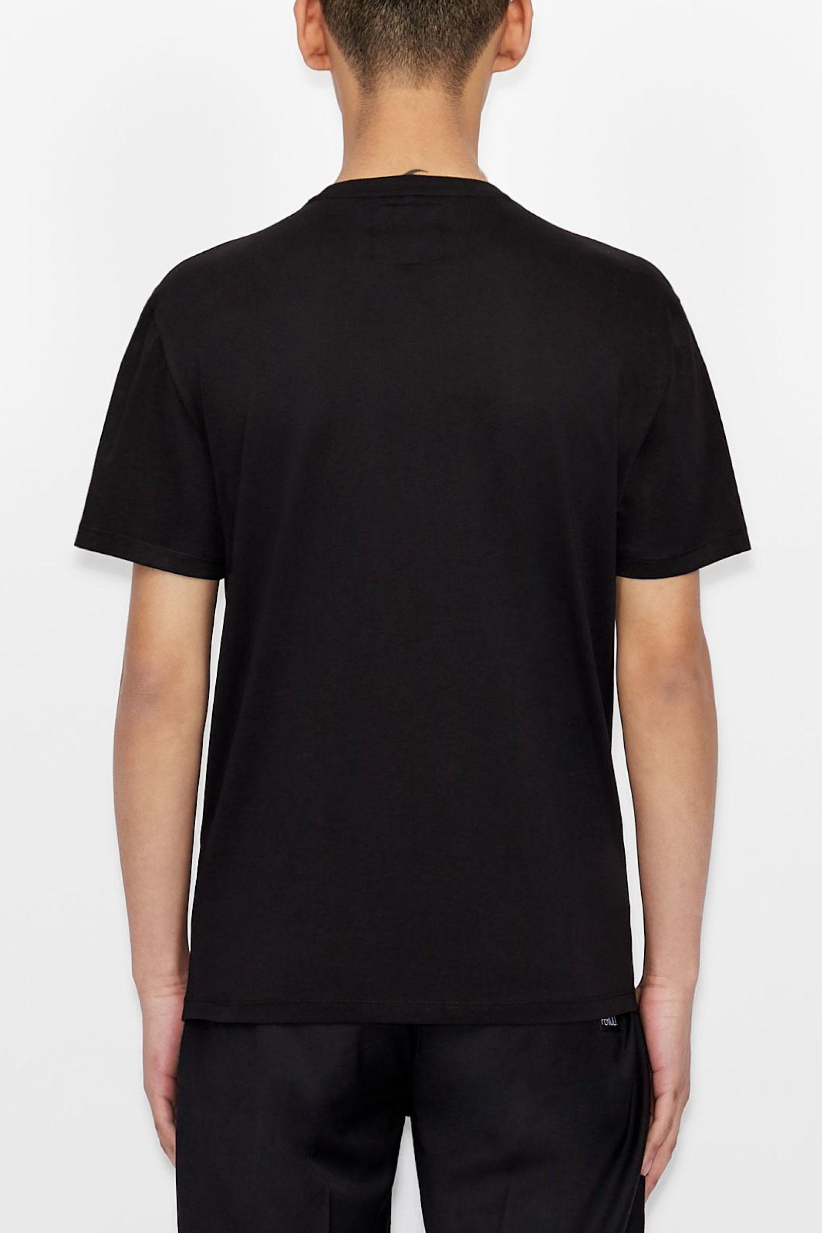 ARMANI EXCHANGE Men's T-Shirt ARMANI EXCHANGE | T-Shirt | 8NZTPA ZJH4Z0275