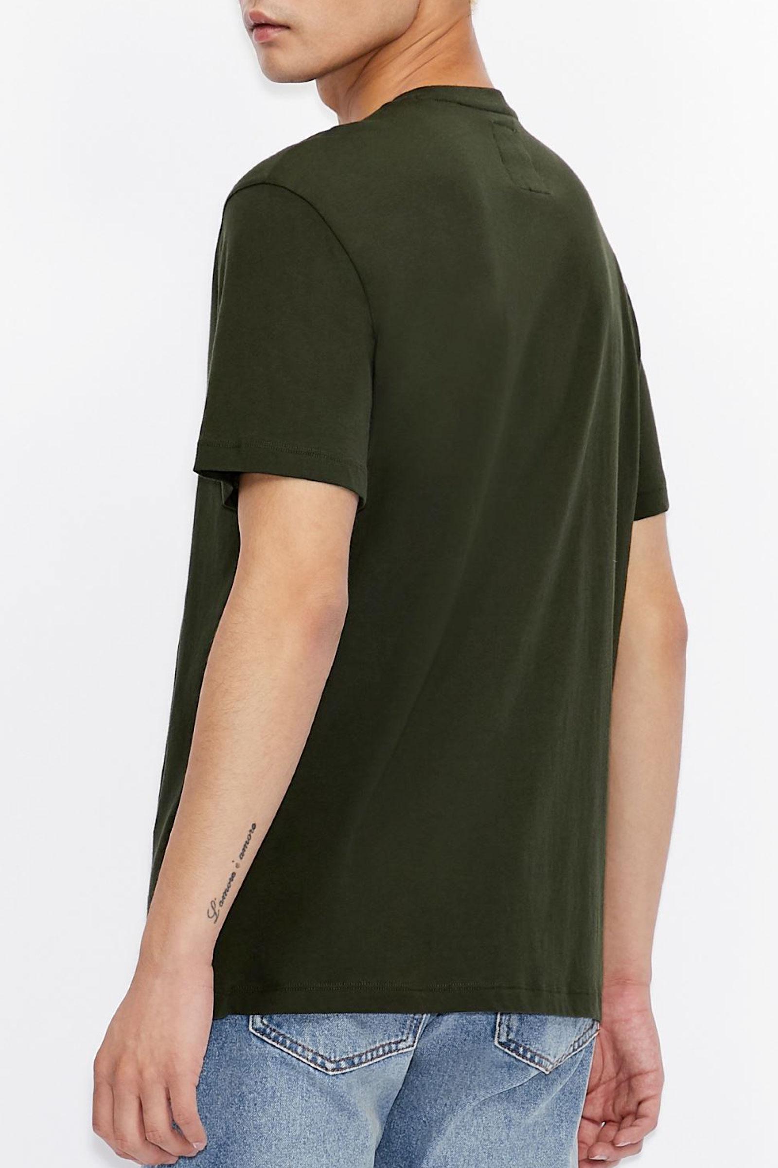 ARMANI EXCHANGE T-Shirt Uomo ARMANI EXCHANGE | T-Shirt | 8NZTPA ZJH4Z1851