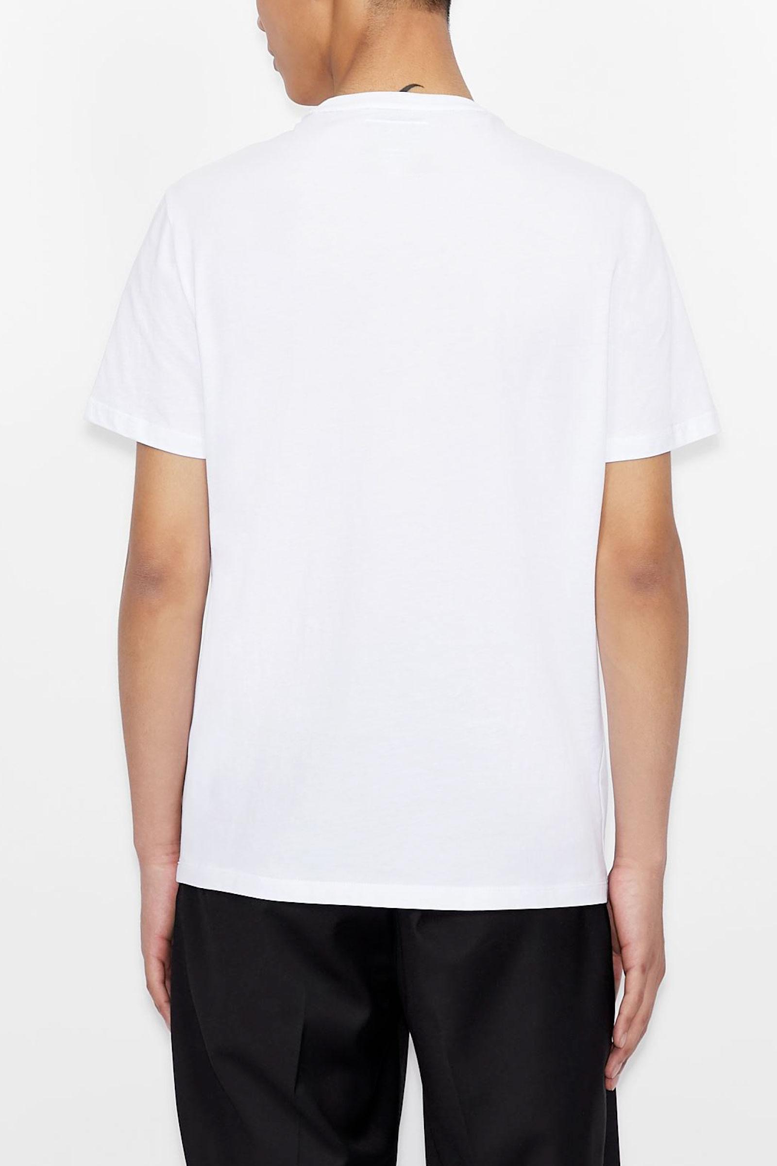 ARMANI EXCHANGE T-Shirt Uomo ARMANI EXCHANGE | T-Shirt | 8NZTPH ZJH4Z1100
