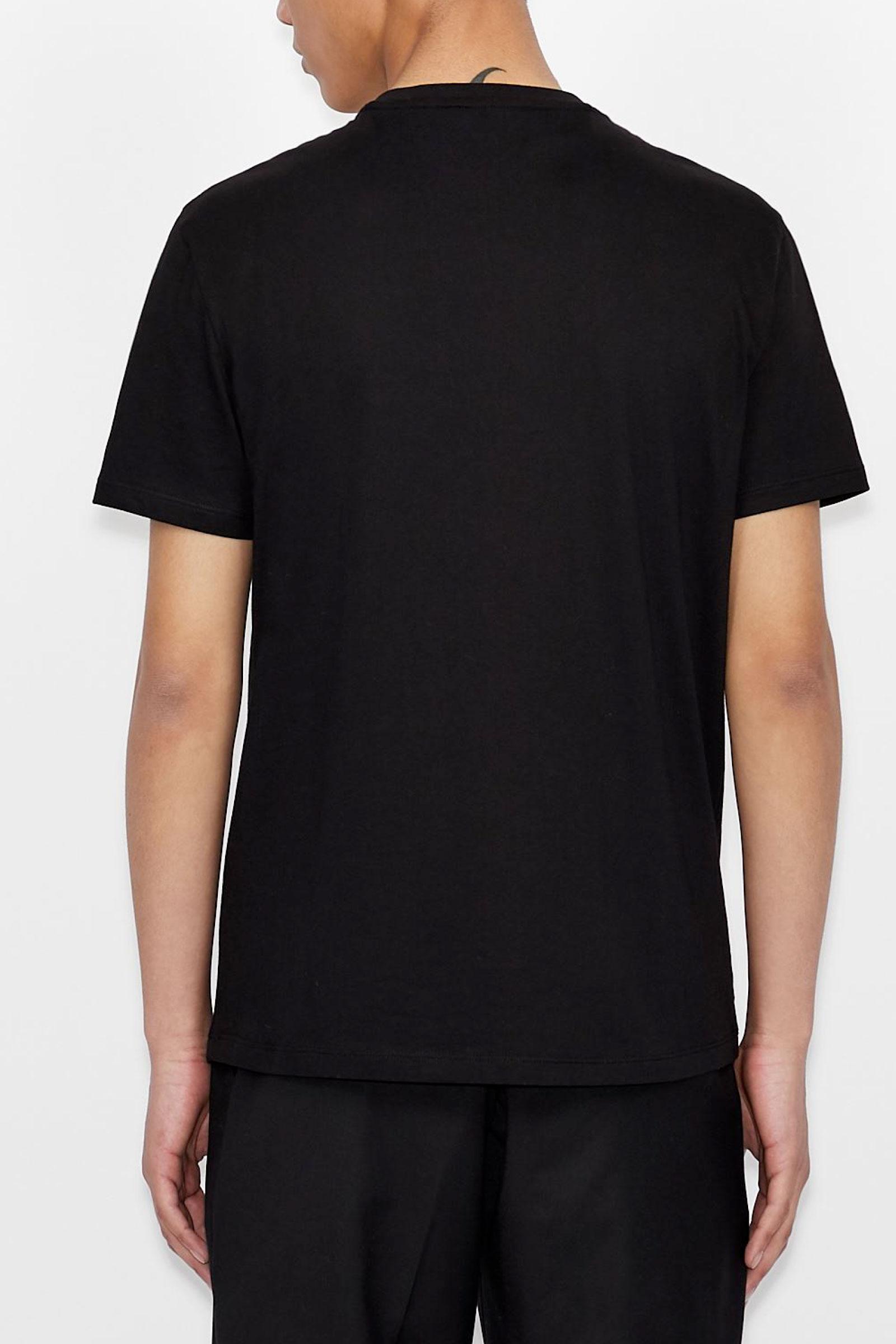 ARMANI EXCHANGE T-Shirt Uomo ARMANI EXCHANGE | T-Shirt | 8NZTPH ZJH4Z1200