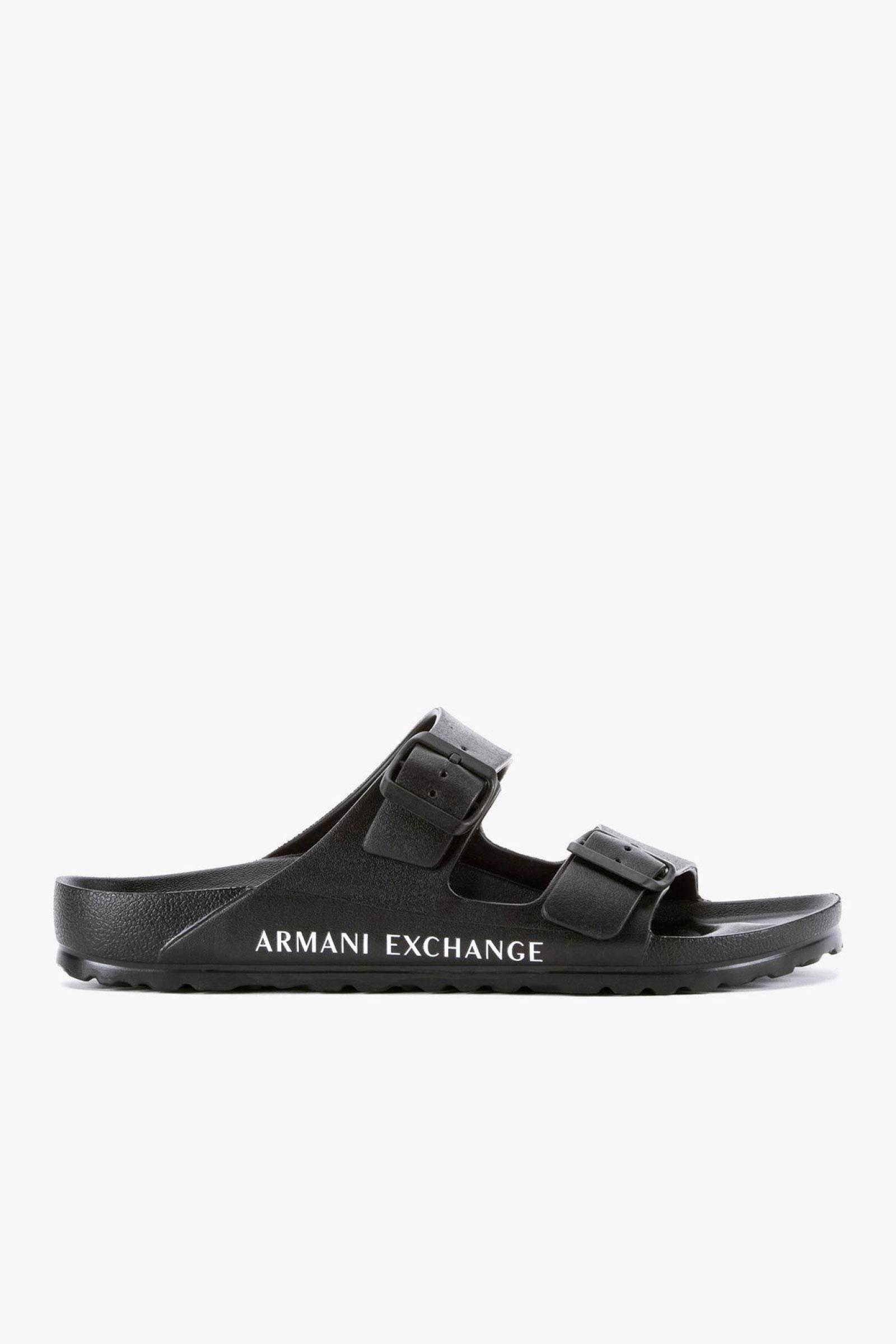 ARMANI EXCHANGE Men's Sandals ARMANI EXCHANGE |  | XUP006 XV292N642