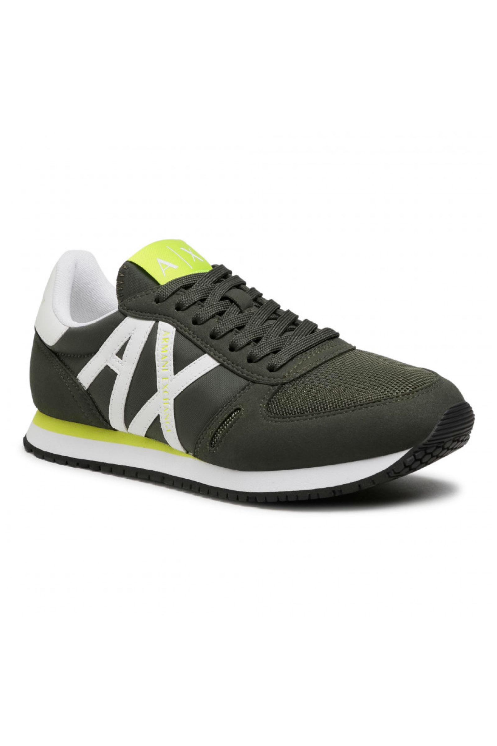 ARMANI EXCHANGE Men's Shoes ARMANI EXCHANGE   Shoes   XUX017 XCC68K530