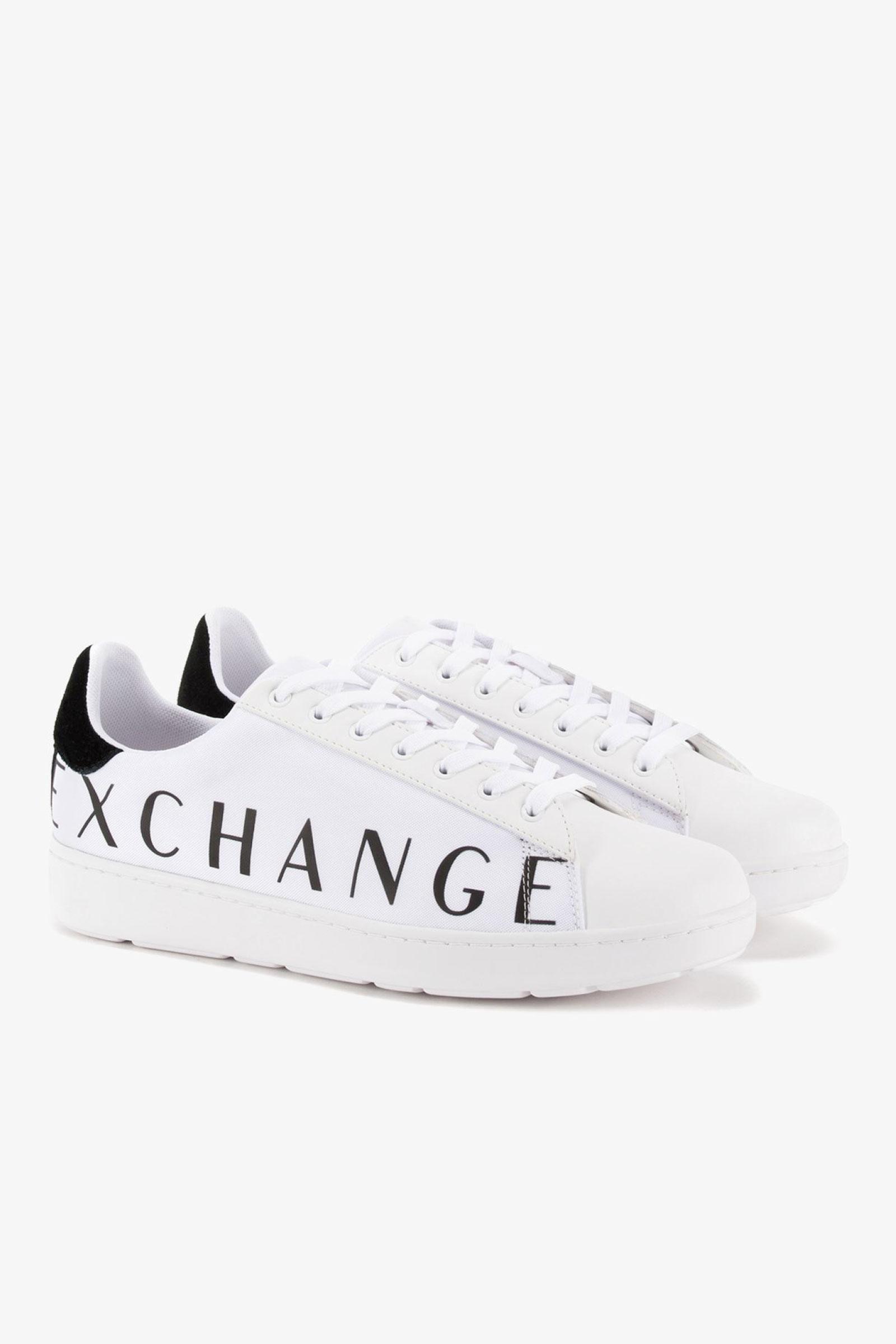 ARMANI EXCHANGE Men's Shoes ARMANI EXCHANGE | Shoes | XUX084 XV289K488