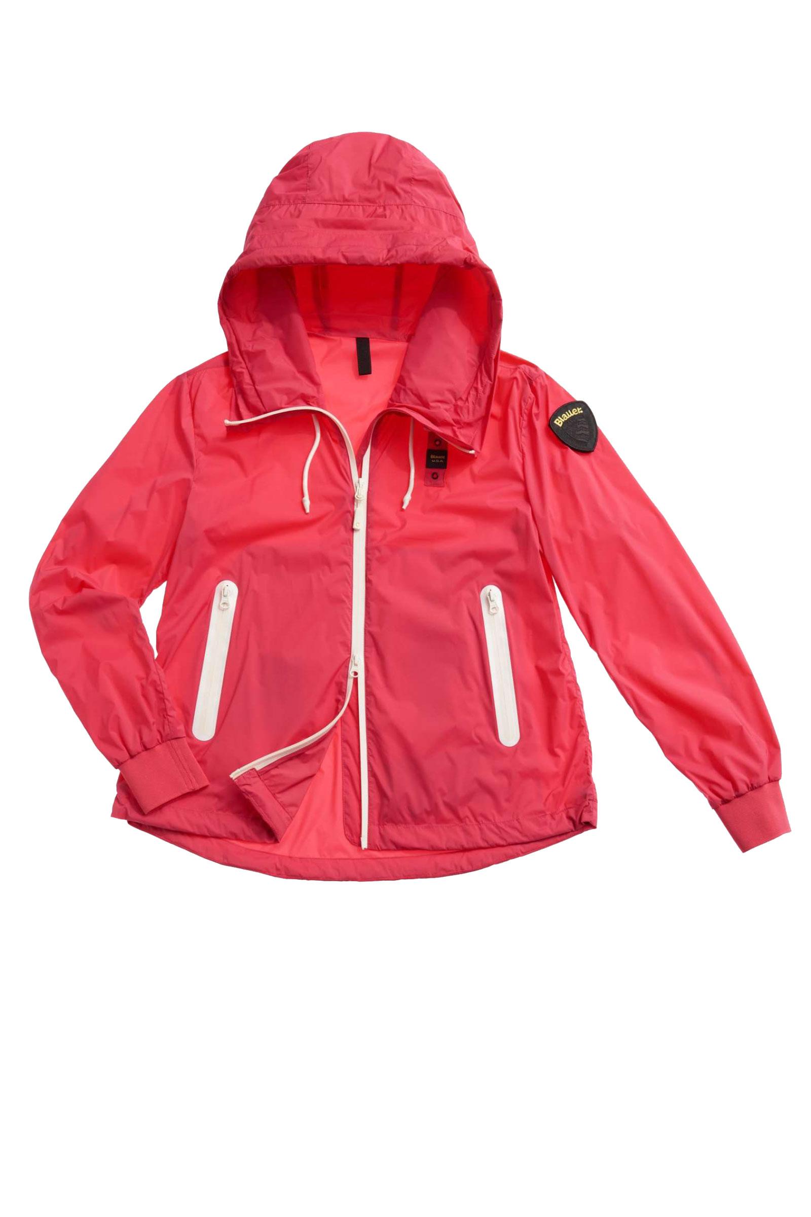 BLAUER Jacket Woman BLAUER | Jacket | 21SBLDC04160534
