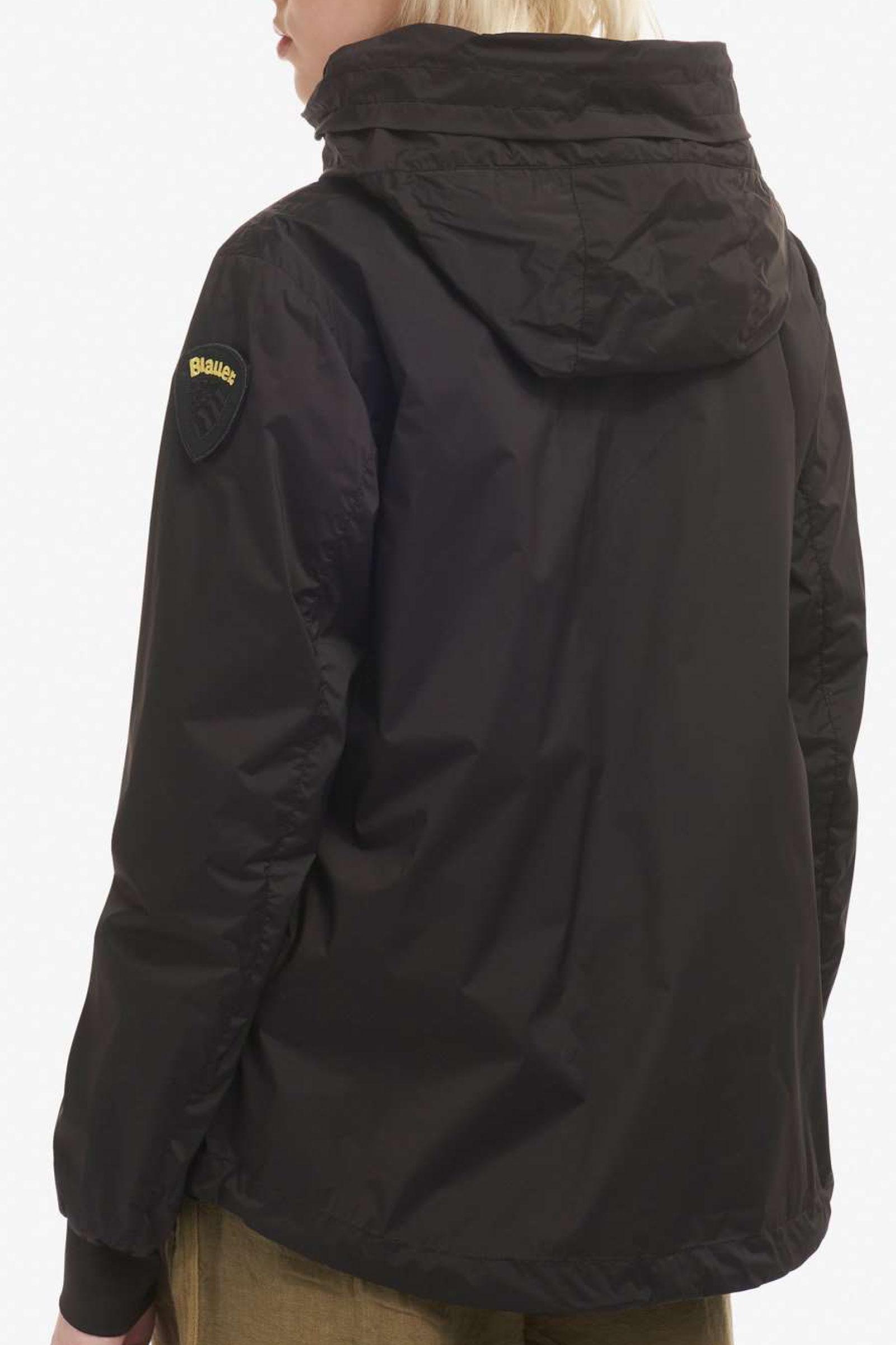 BLAUER Jacket Woman BLAUER   Jacket   21SBLDC04160999