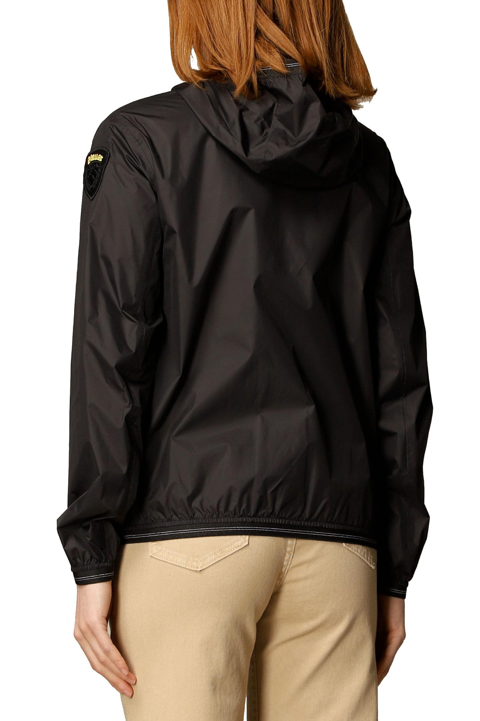 BLAUER Jacket Woman BLAUER | Jacket | 21SBLDC04369999