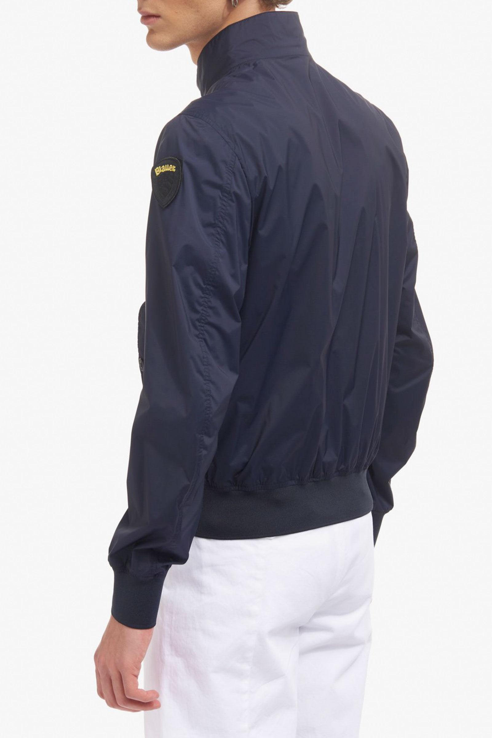 BLAUER Jacket Man BLAUER | Jacket | 21SBLUC04158802