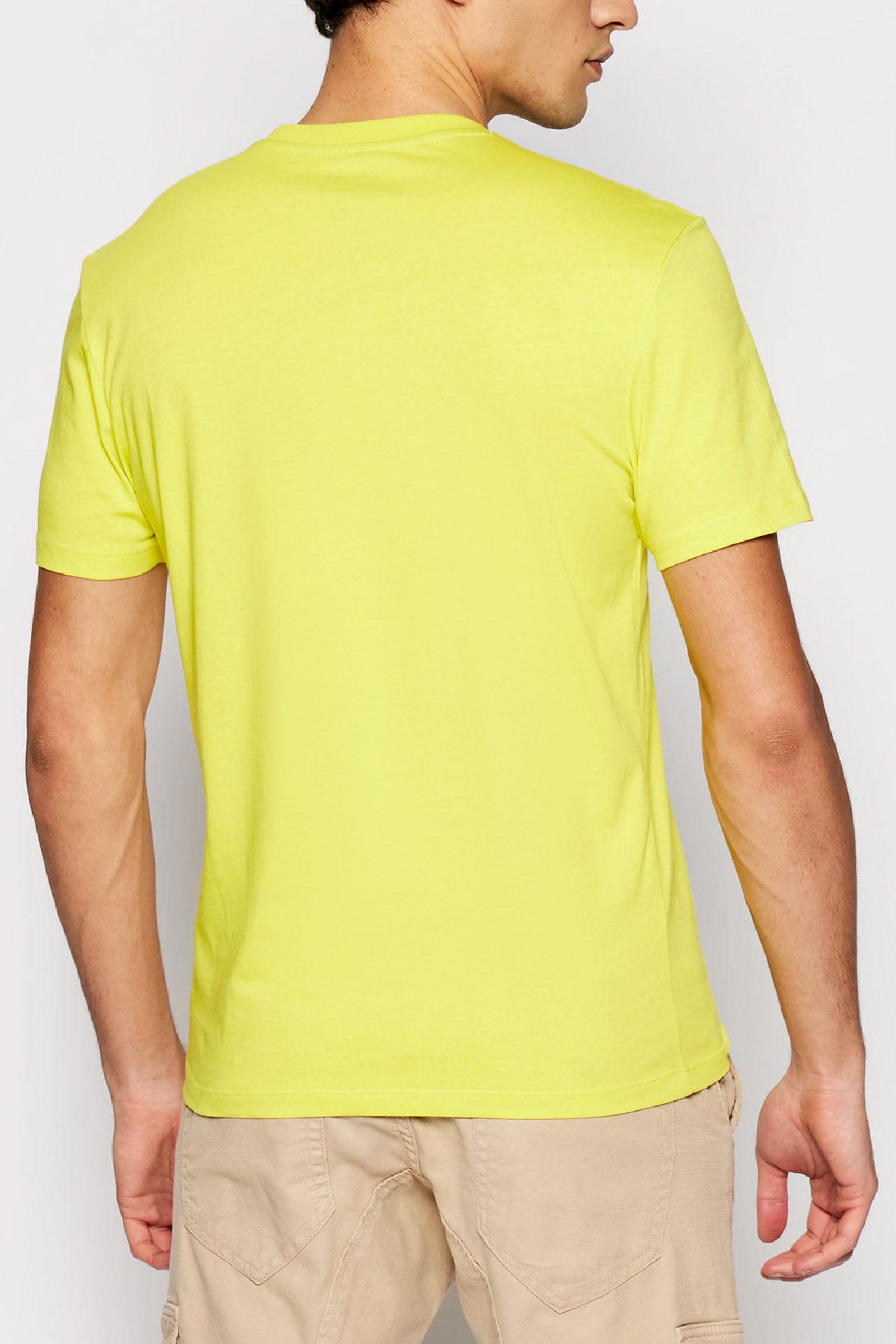 BLAUER T-Shirt Uomo BLAUER | T-Shirt | 21SBLUH02128218