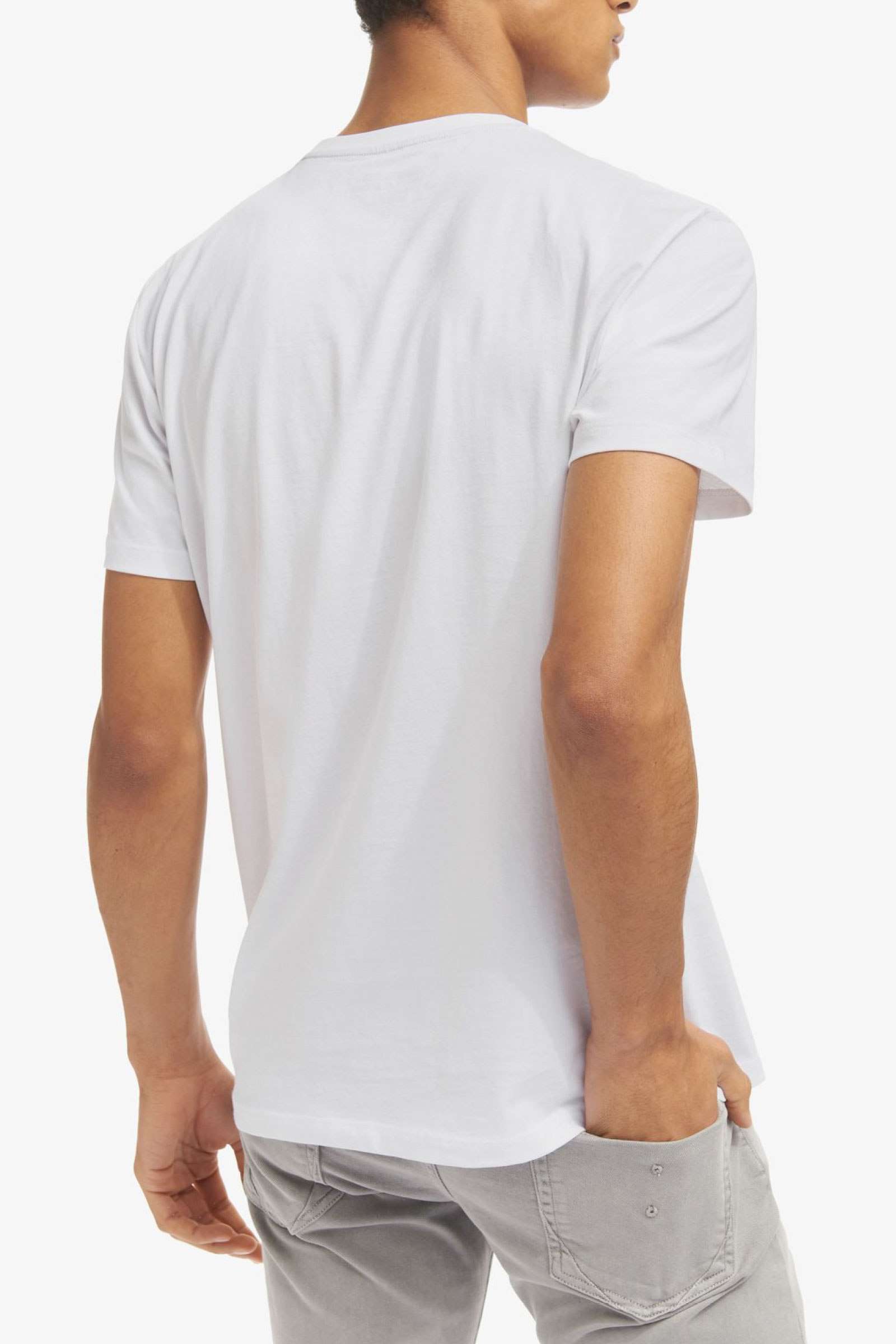 BLAUER T-Shirt Uomo BLAUER   T-Shirt   21SBLUH02133100