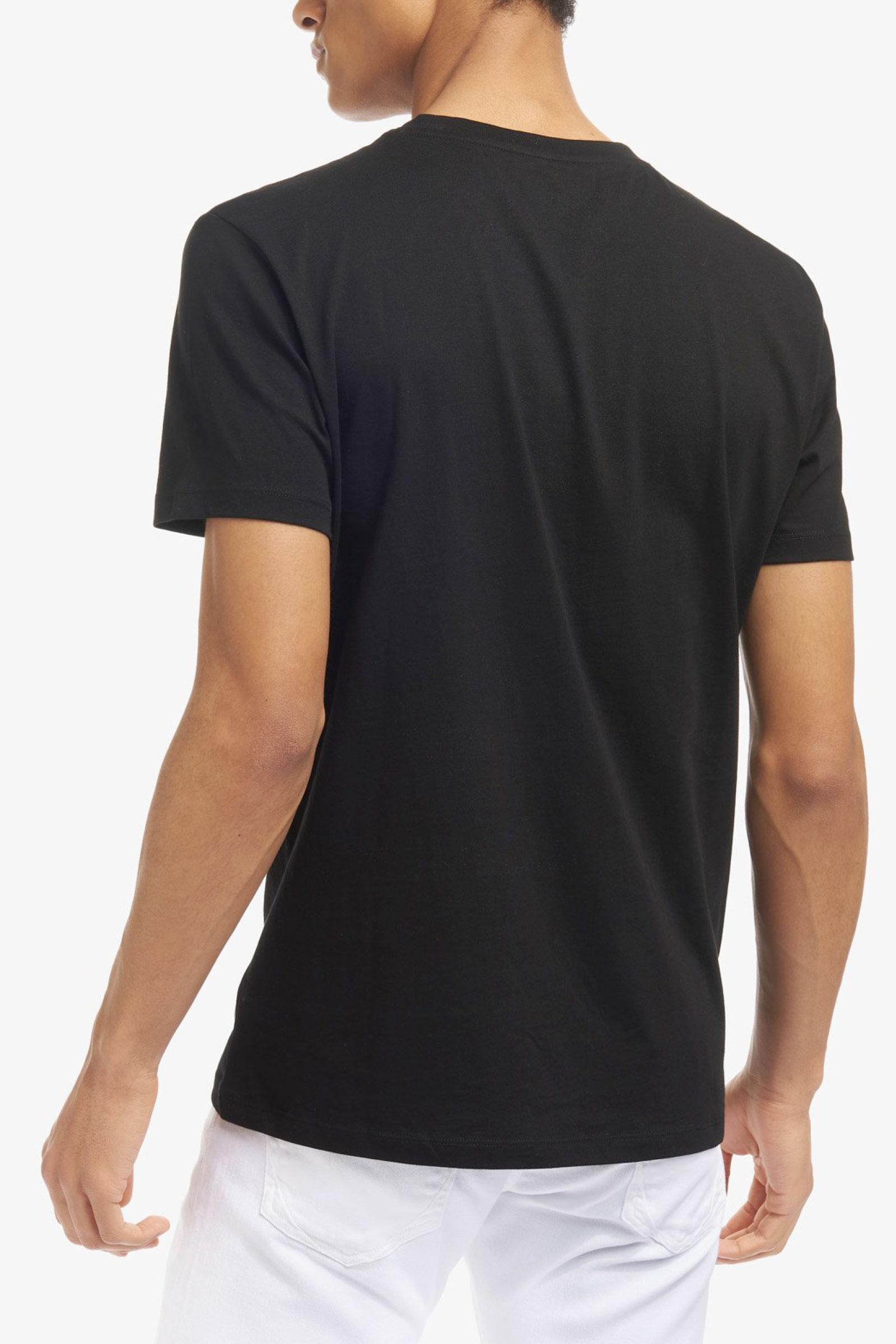 BLAUER Men's T-Shirt BLAUER | T-Shirt | 21SBLUH02334999