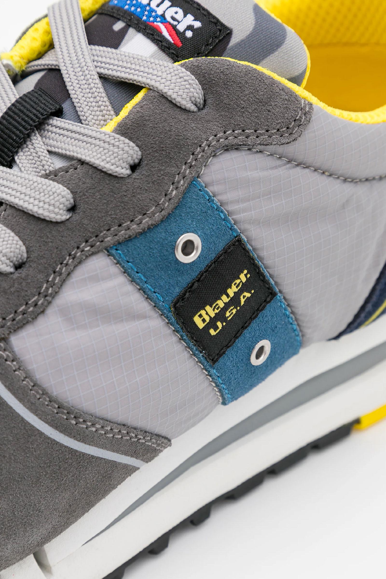 BLAUER   Shoes   S1QUARTZ01/CAMGRY