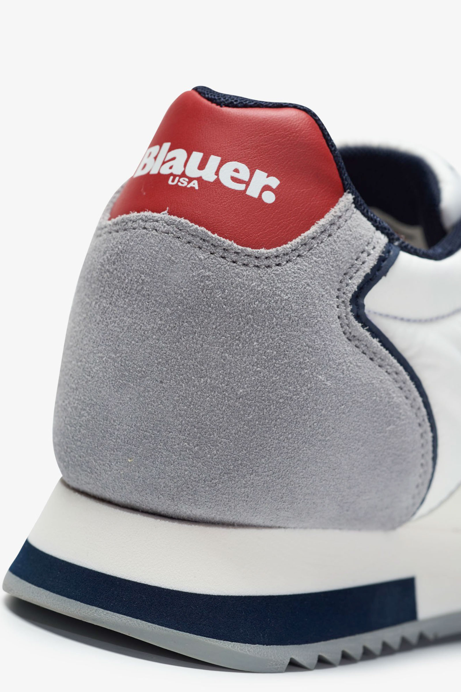 BLAUER   Shoes   S1QUEENS01/MESWRN
