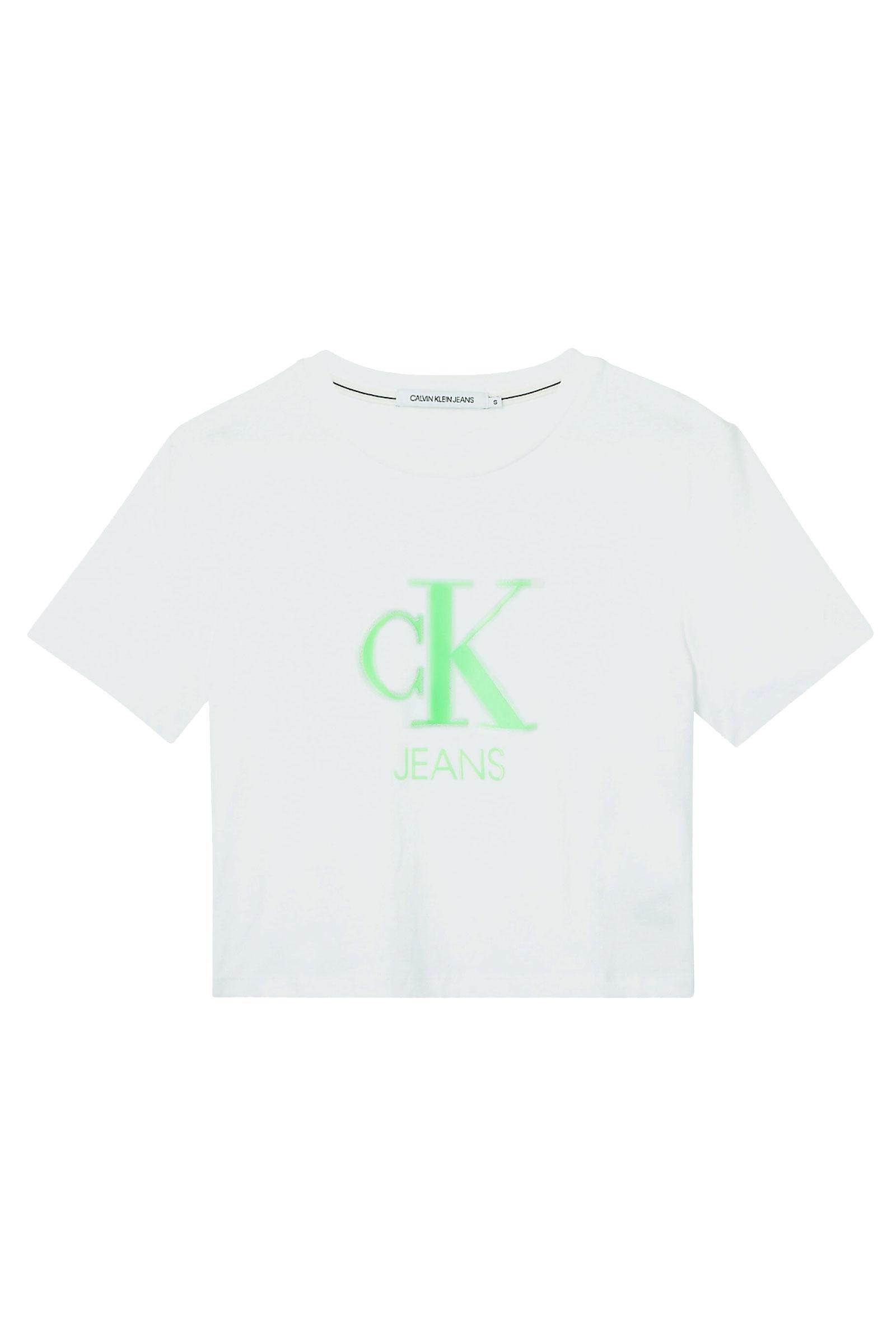 CALVIN KLEIN JEANS Women's T-Shirt CALVIN KLEIN JEANS | T-Shirt | J20J215312YAF