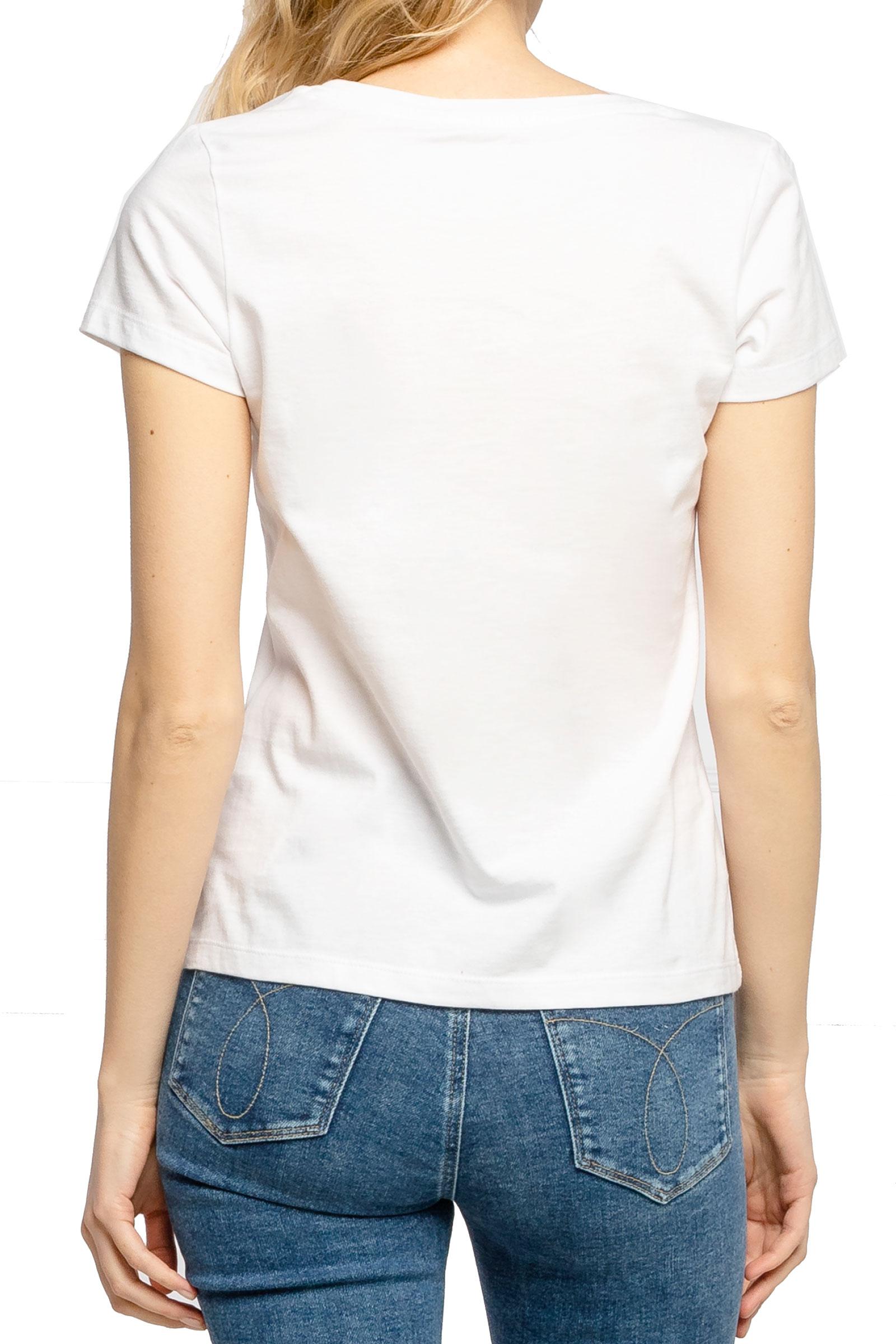 CALVIN KLEIN JEANS Women's T-Shirt CALVIN KLEIN JEANS | T-Shirt | J20J215704YAF