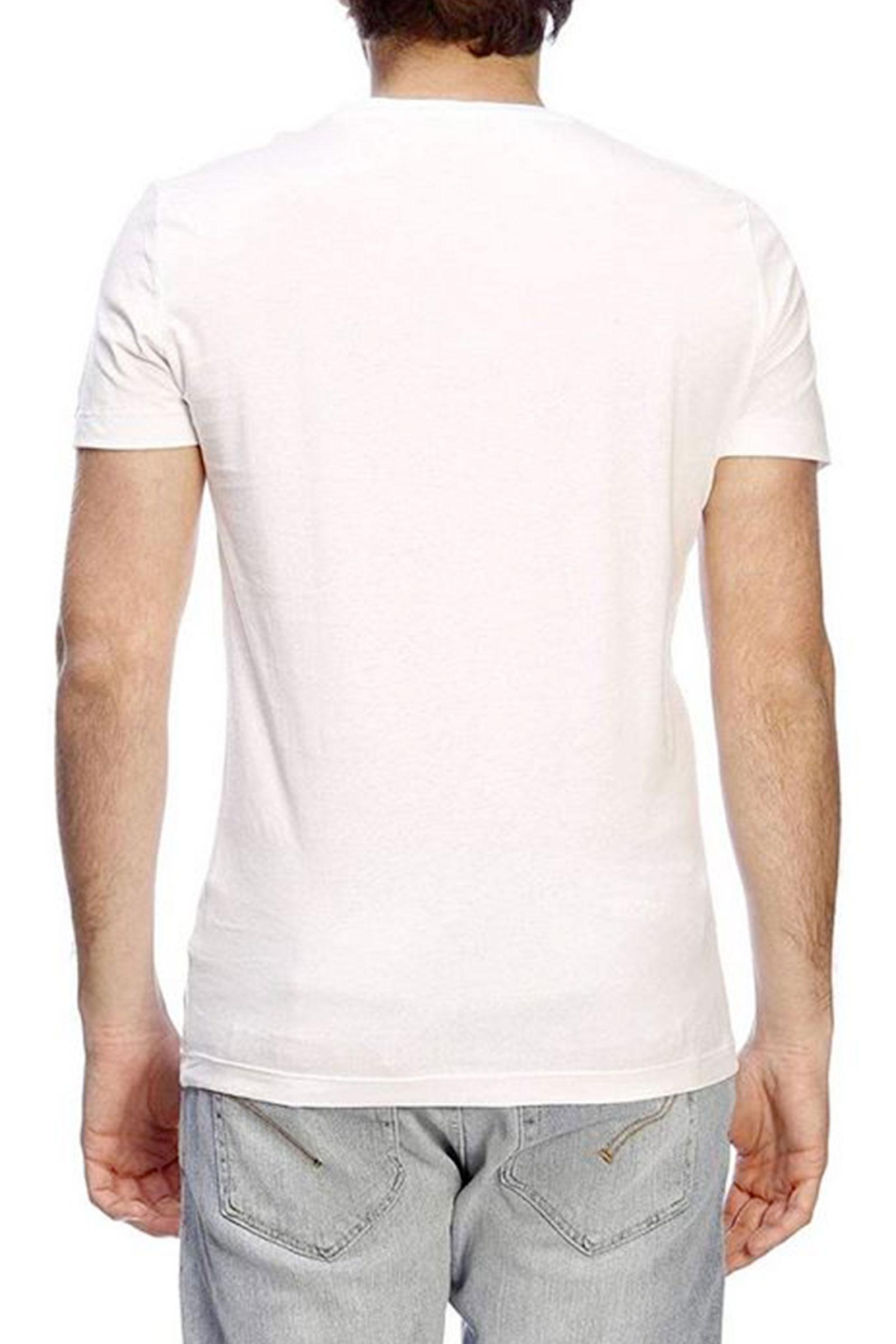 CALVIN KLEIN JEANS T-Shirt Uomo CALVIN KLEIN JEANS | T-Shirt | J30J307856YAF