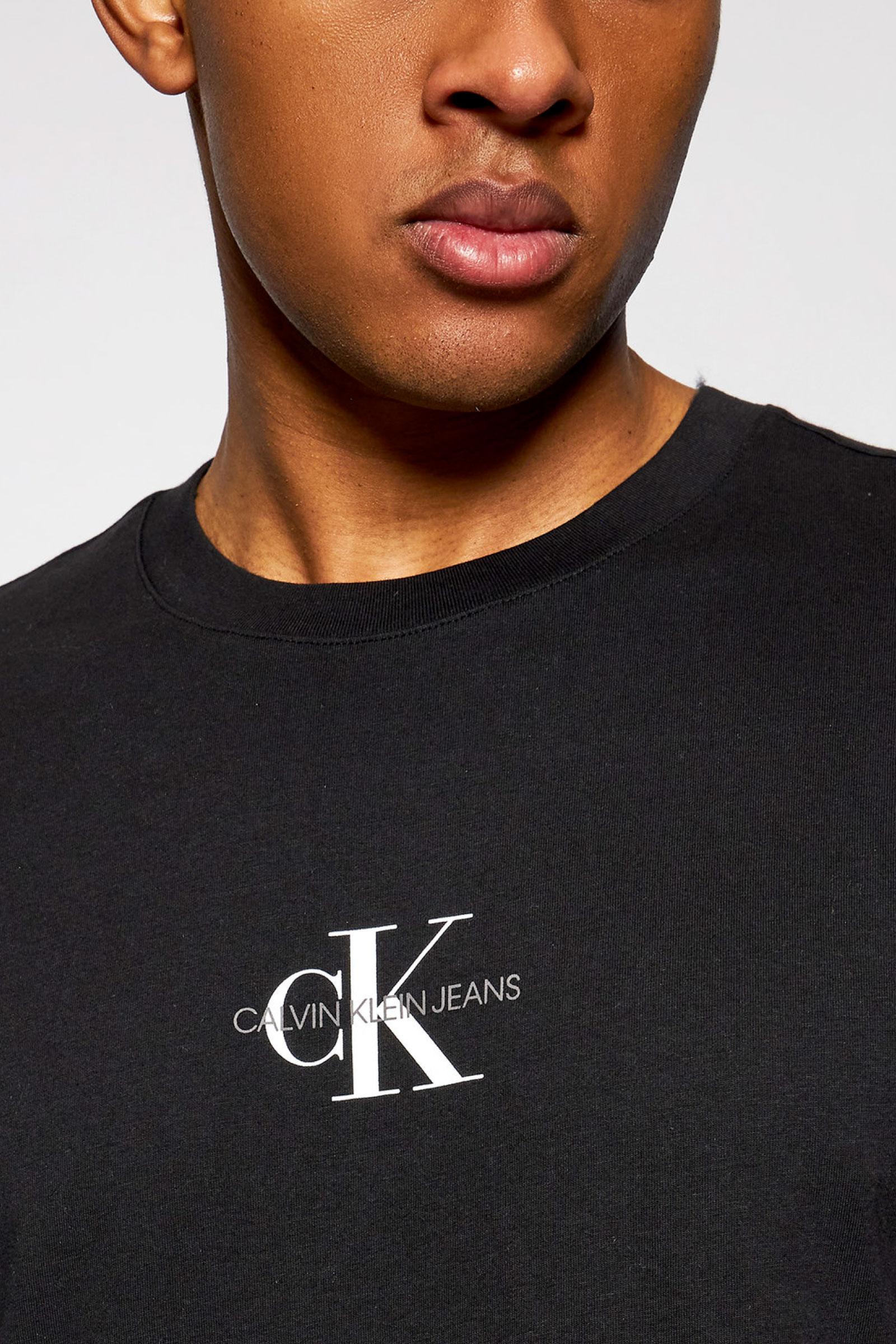 CALVIN KLEIN JEANS T-Shirt Uomo CALVIN KLEIN JEANS   T-Shirt   J30J314267BAE
