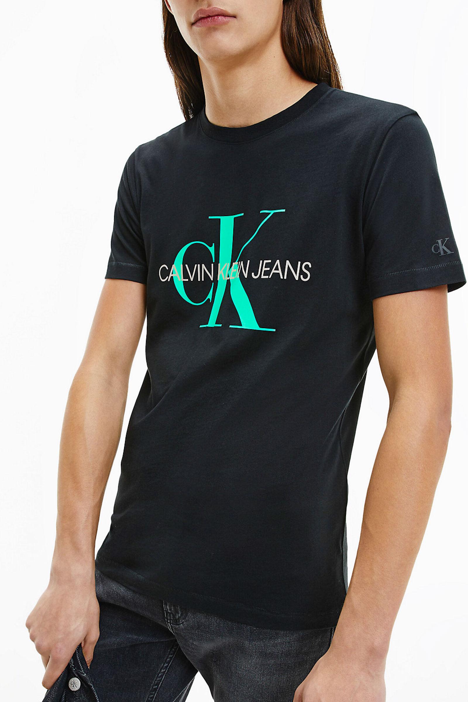 CALVIN KLEIN JEANS Men's T-Shirt CALVIN KLEIN JEANS | T-Shirt | J30J317065BEH