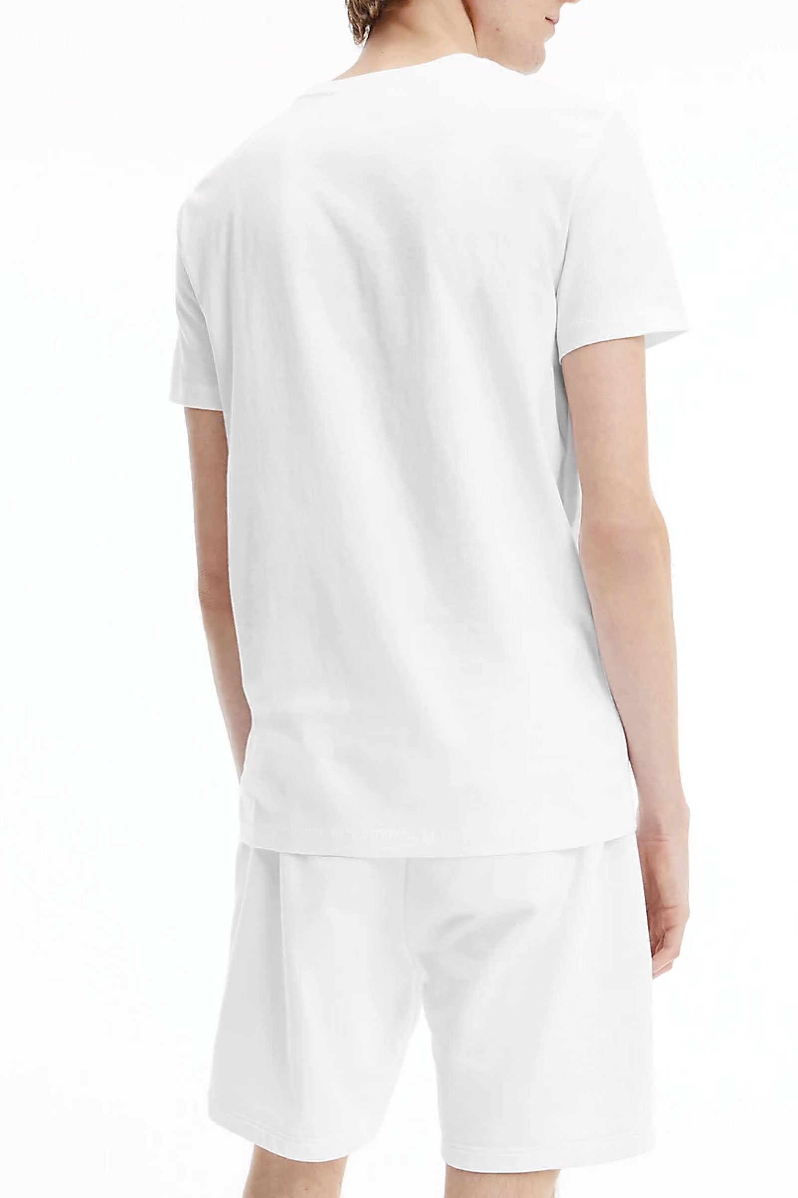 CALVIN KLEIN JEANS Men's T-Shirt CALVIN KLEIN JEANS   T-Shirt   J30J317065YAF