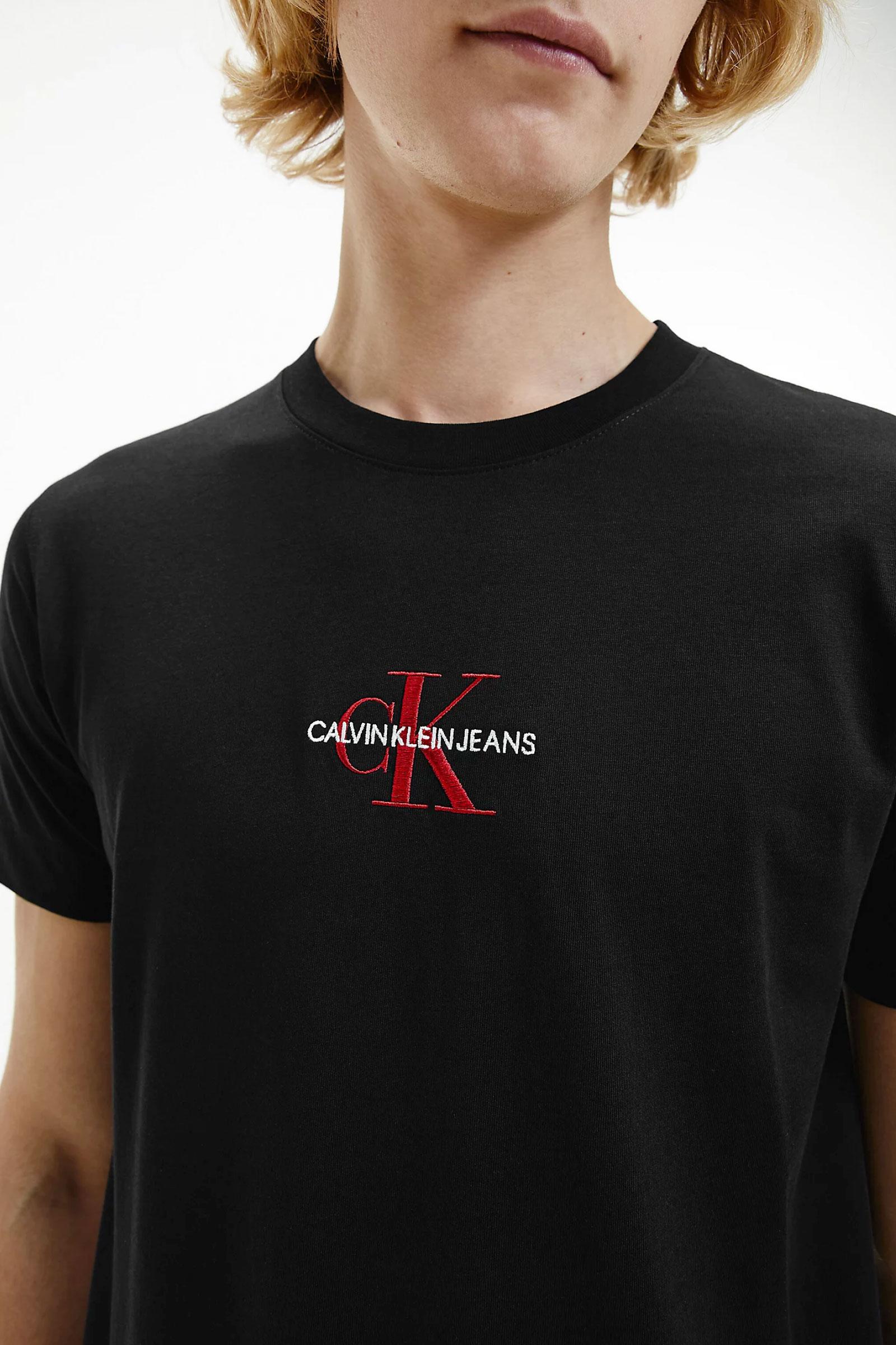 CALVIN KLEIN JEANS   T-Shirt   J30J317092BEH