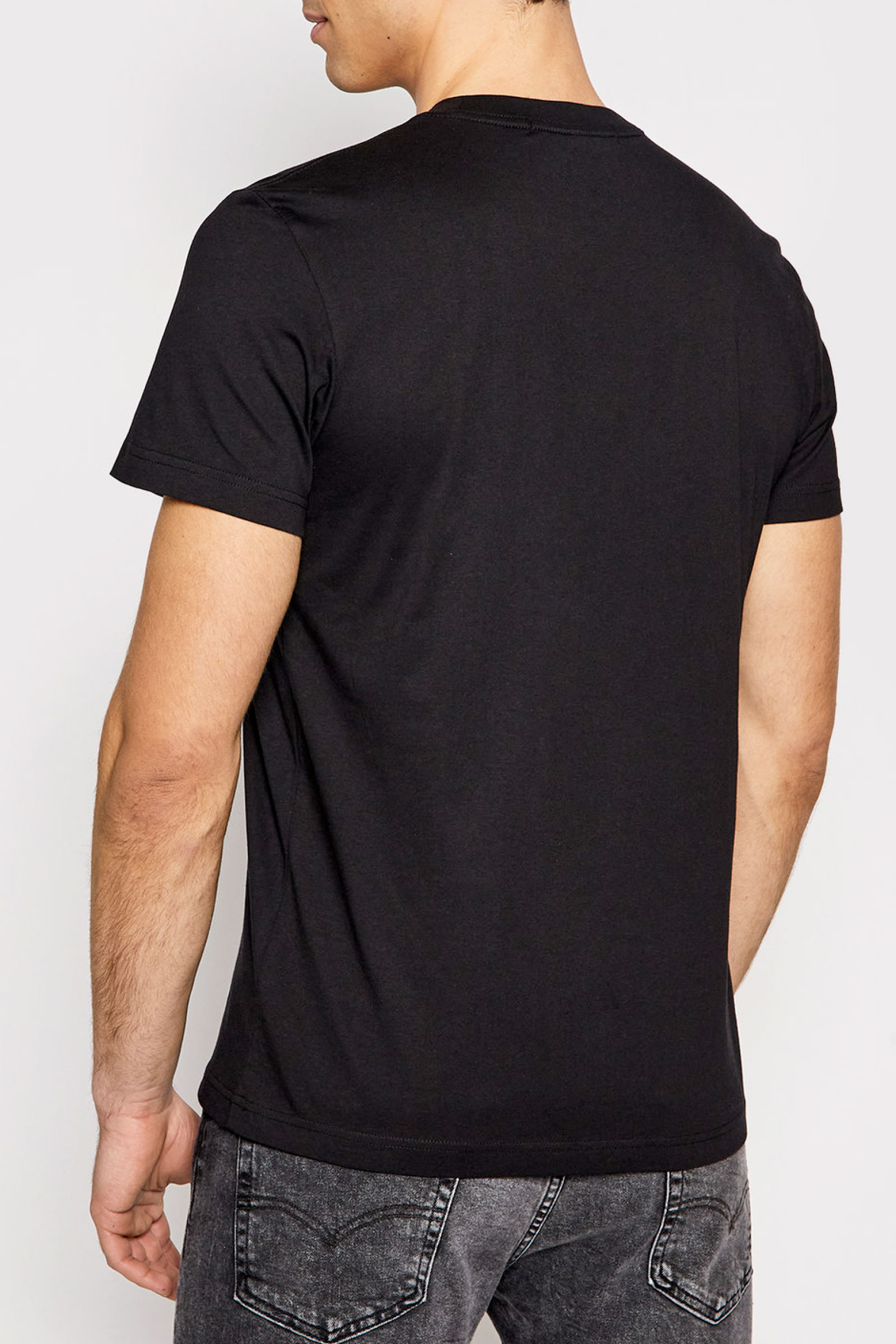 CALVIN KLEIN JEANS T-Shirt Uomo CALVIN KLEIN JEANS | T-Shirt | J30J317448BEH