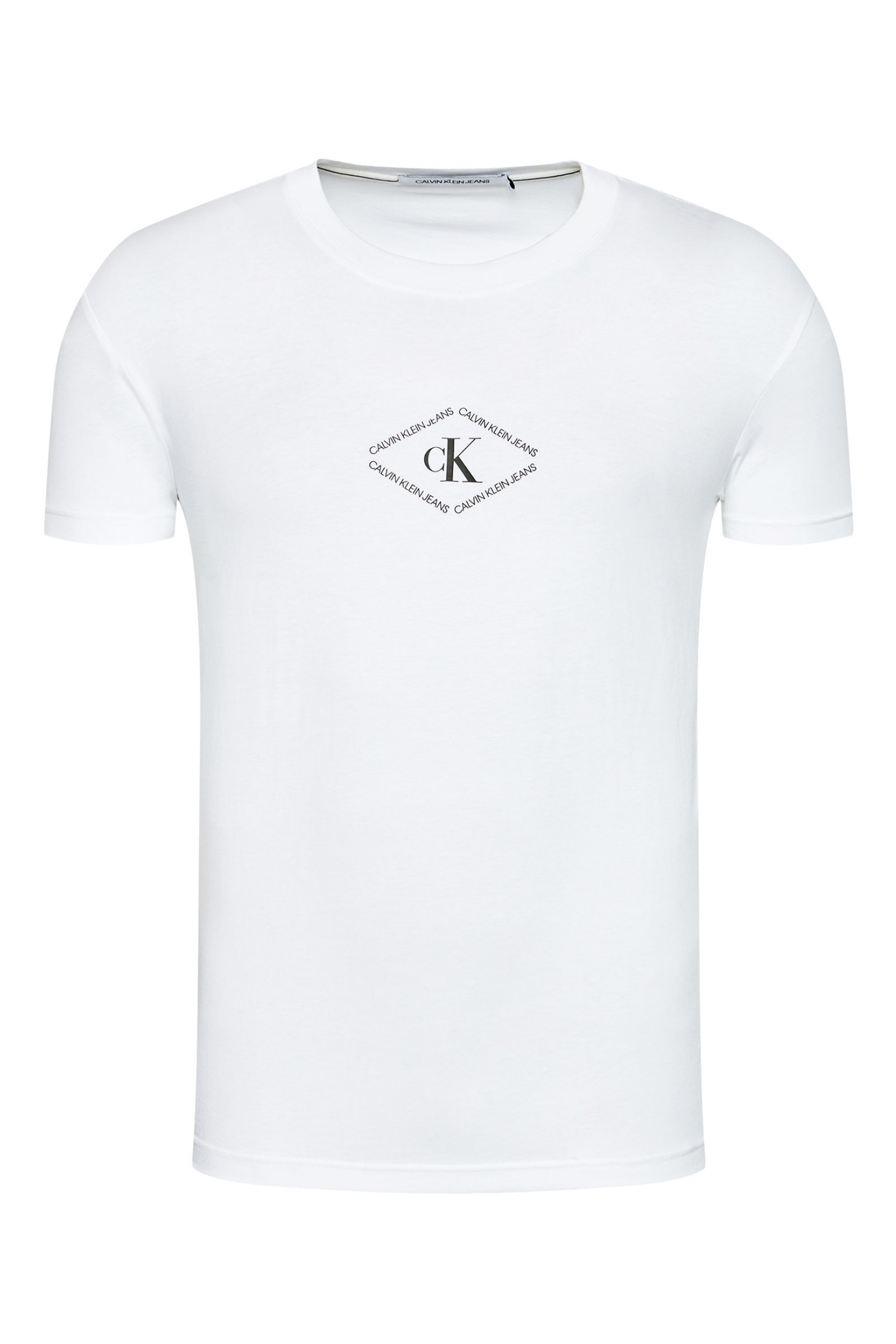 CALVIN KLEIN JEANS   T-Shirt   J30J317448YAF