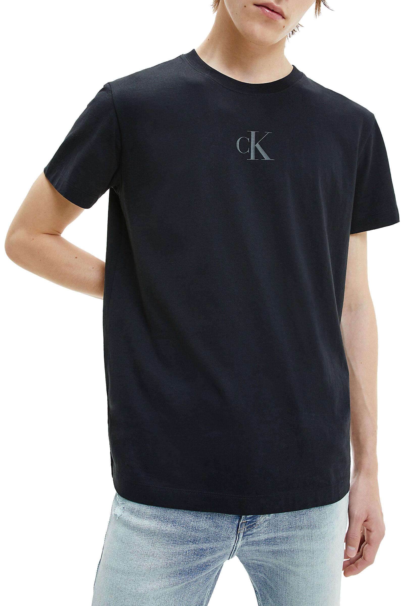 CALVIN KLEIN JEANS | T-Shirt | J30J317499BEH