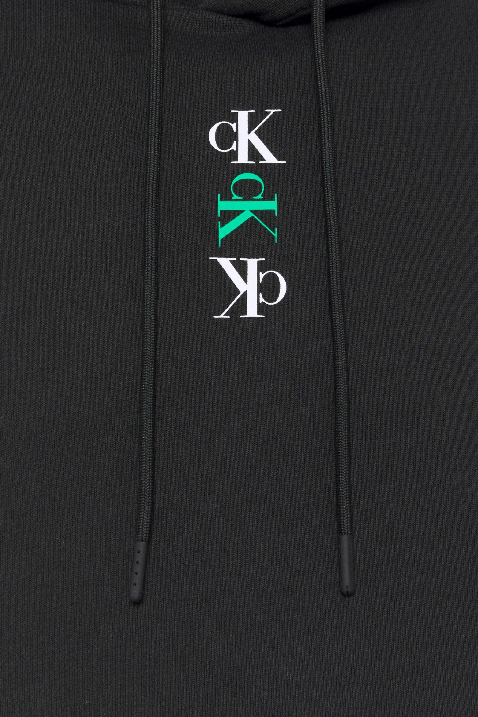 CALVIN KLEIN JEANS Men's Sweatshirt CALVIN KLEIN JEANS | Sweatshirt | J30J318302BEH