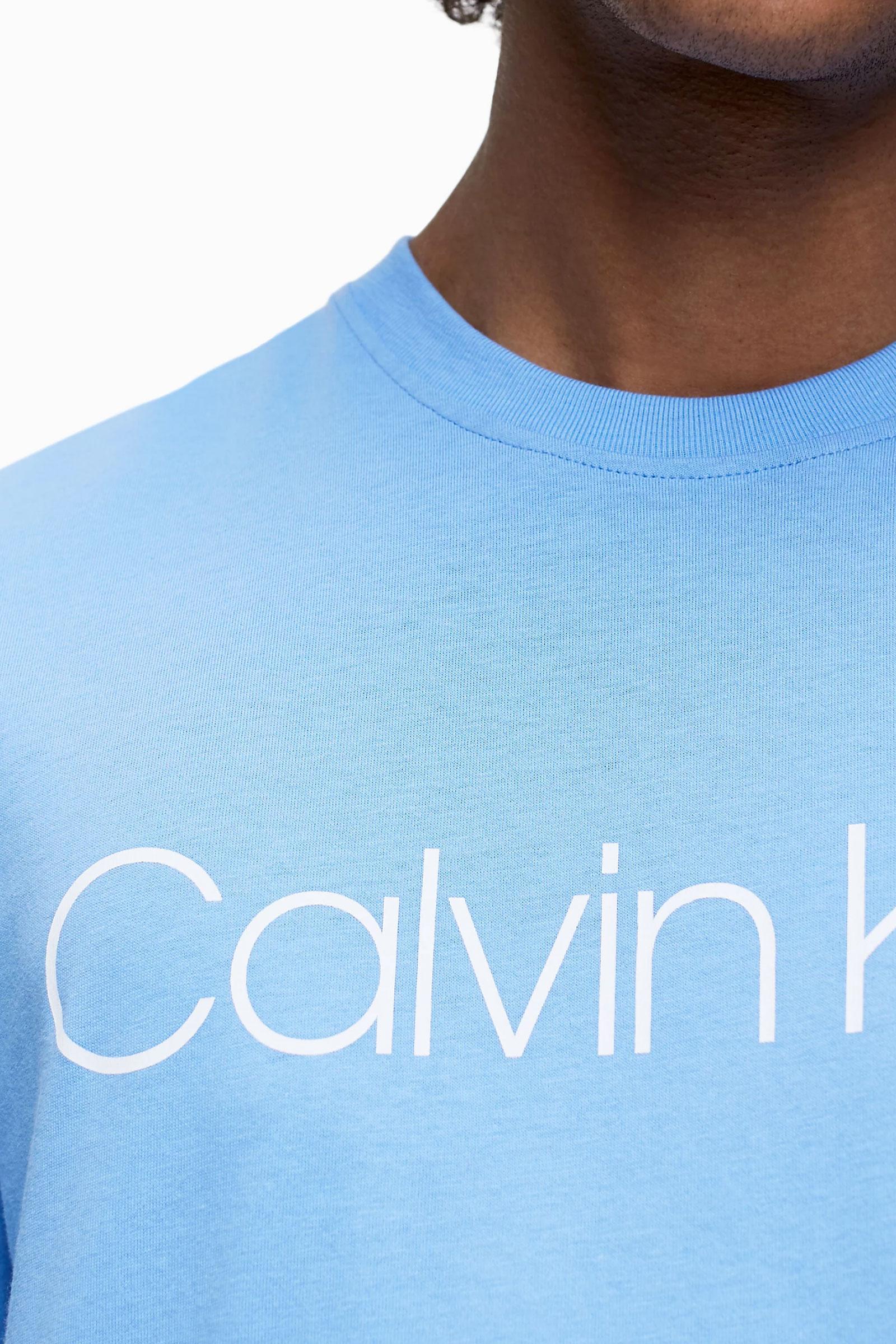 CALVIN KLEIN Men's T-Shirt CALVIN KLEIN   T-Shirt   K10K103078CJ1
