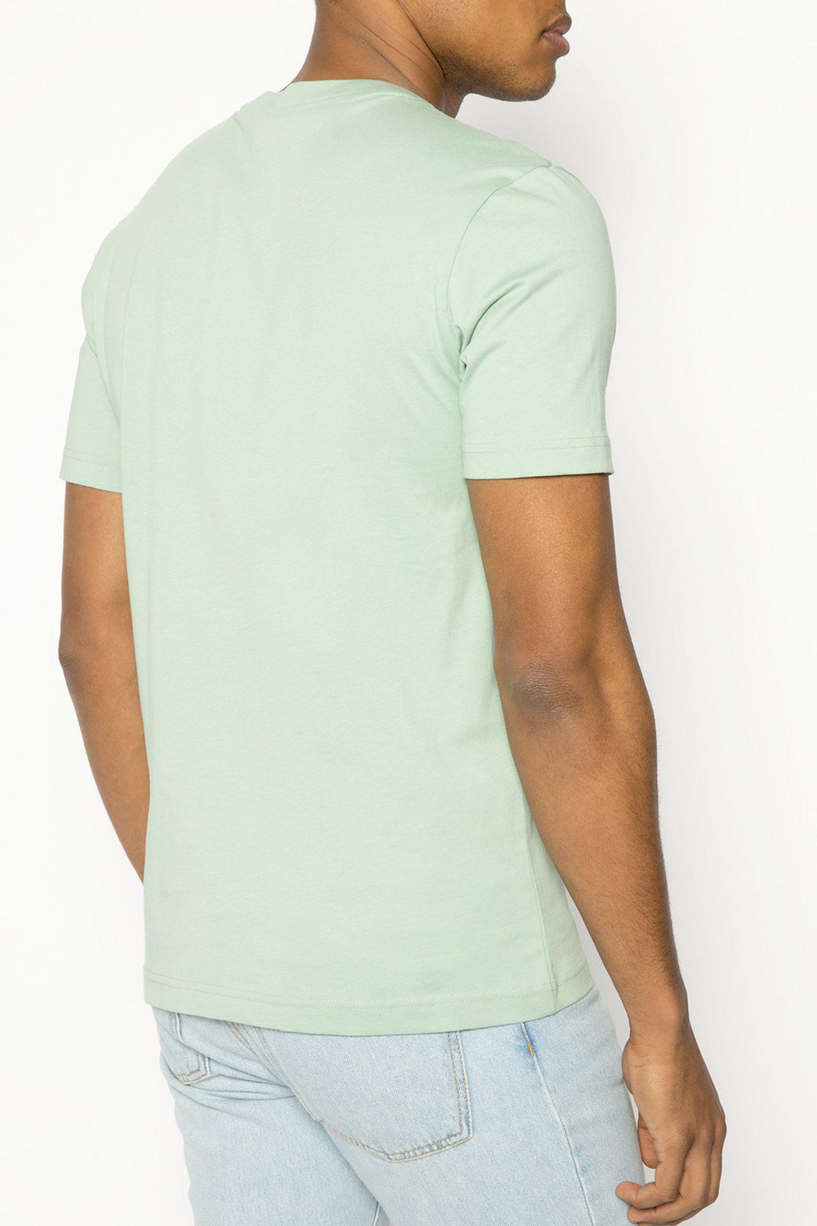 CALVIN KLEIN T-Shirt Uomo CALVIN KLEIN   T-Shirt   K10K103307MSS