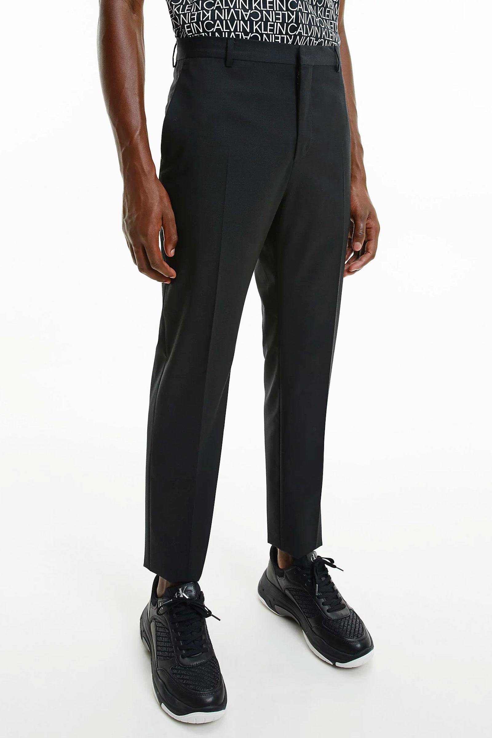 CALVIN KLEIN Men's Trousers CALVIN KLEIN   Trousers   K10K106430BEH