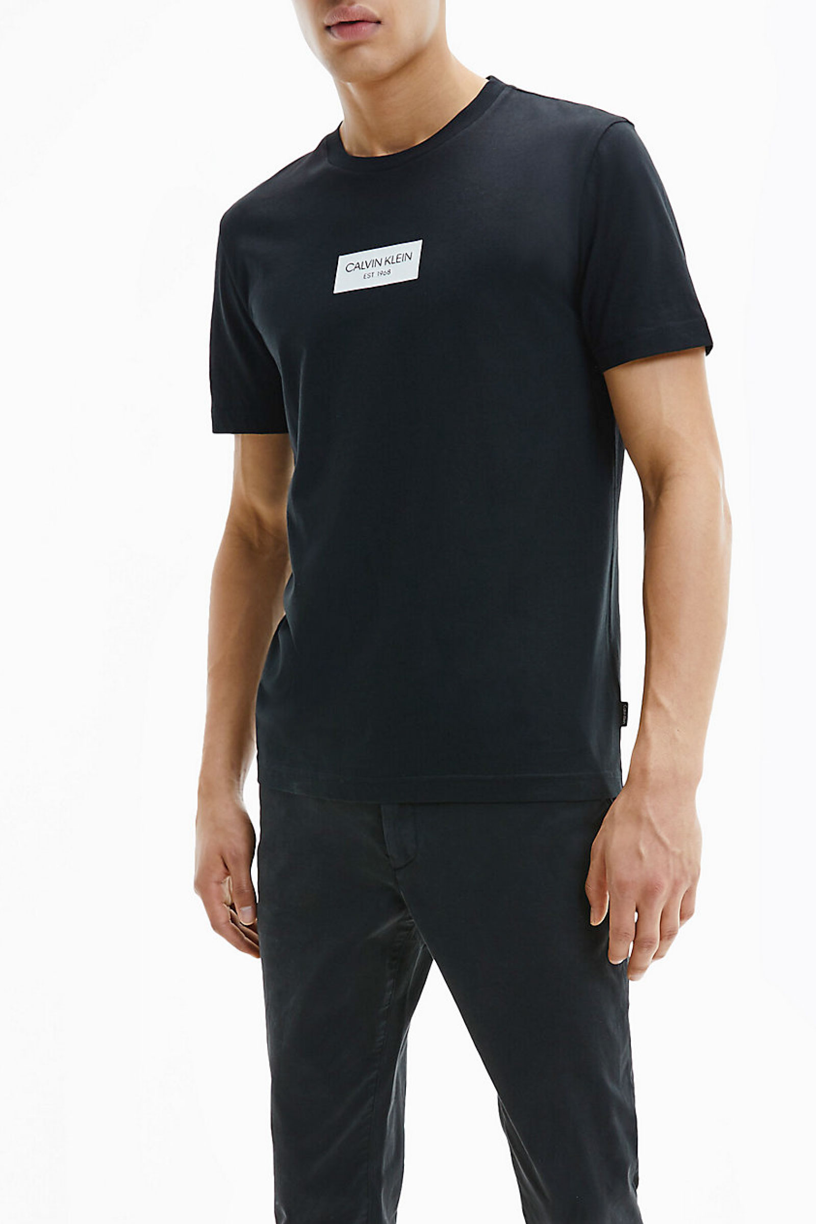 CALVIN KLEIN Men's T-Shirt CALVIN KLEIN | T-Shirt | K10K106484BEH
