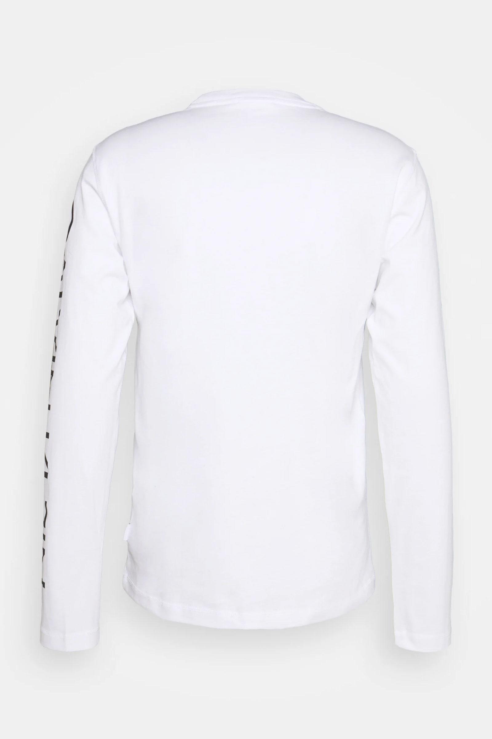 CALVIN KLEIN Men's T-Shirt CALVIN KLEIN | T-Shirt | K10K106492YAF