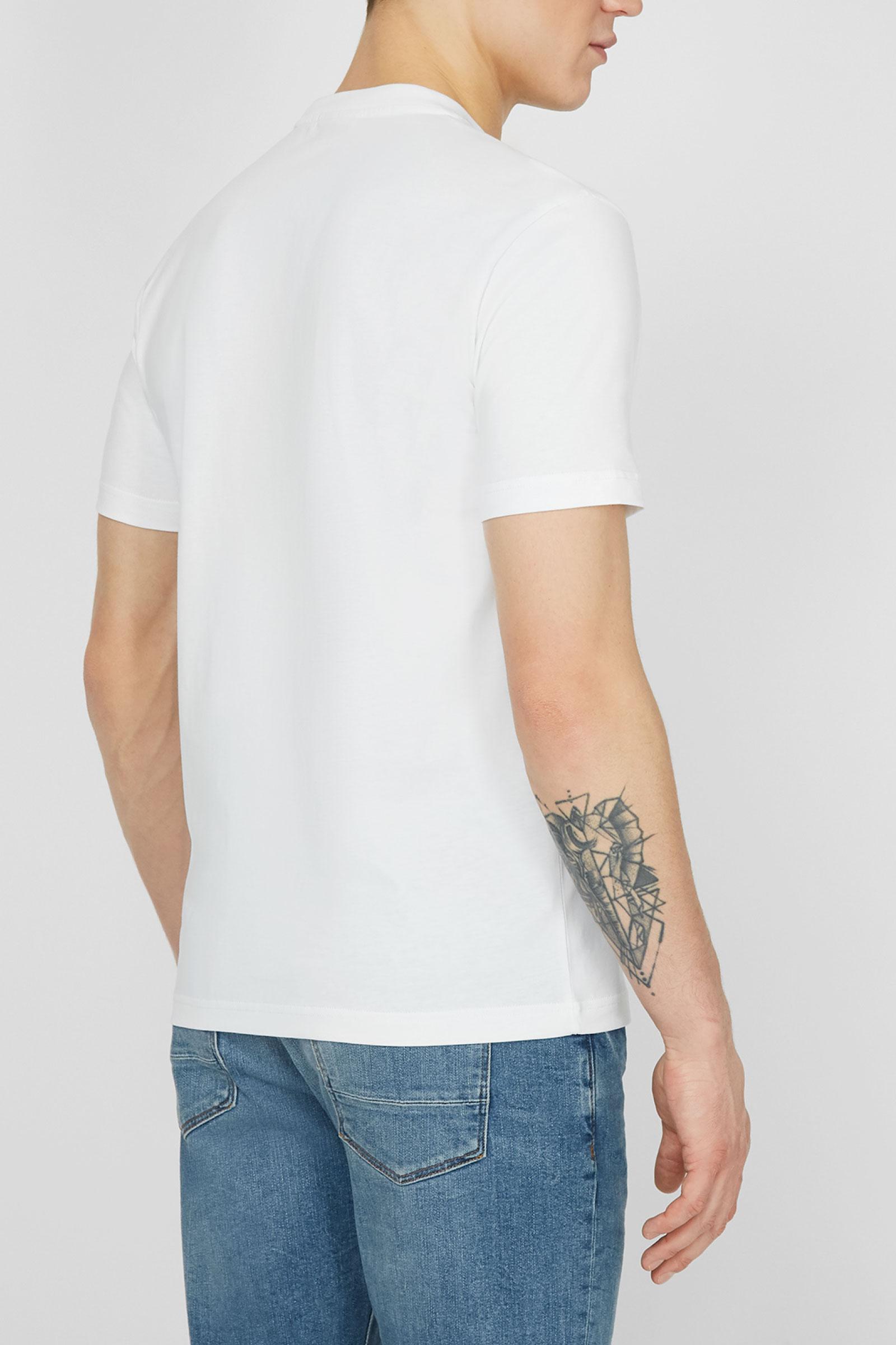 CALVIN KLEIN Men's T-Shirt CALVIN KLEIN | T-Shirt | K10K1067140XY