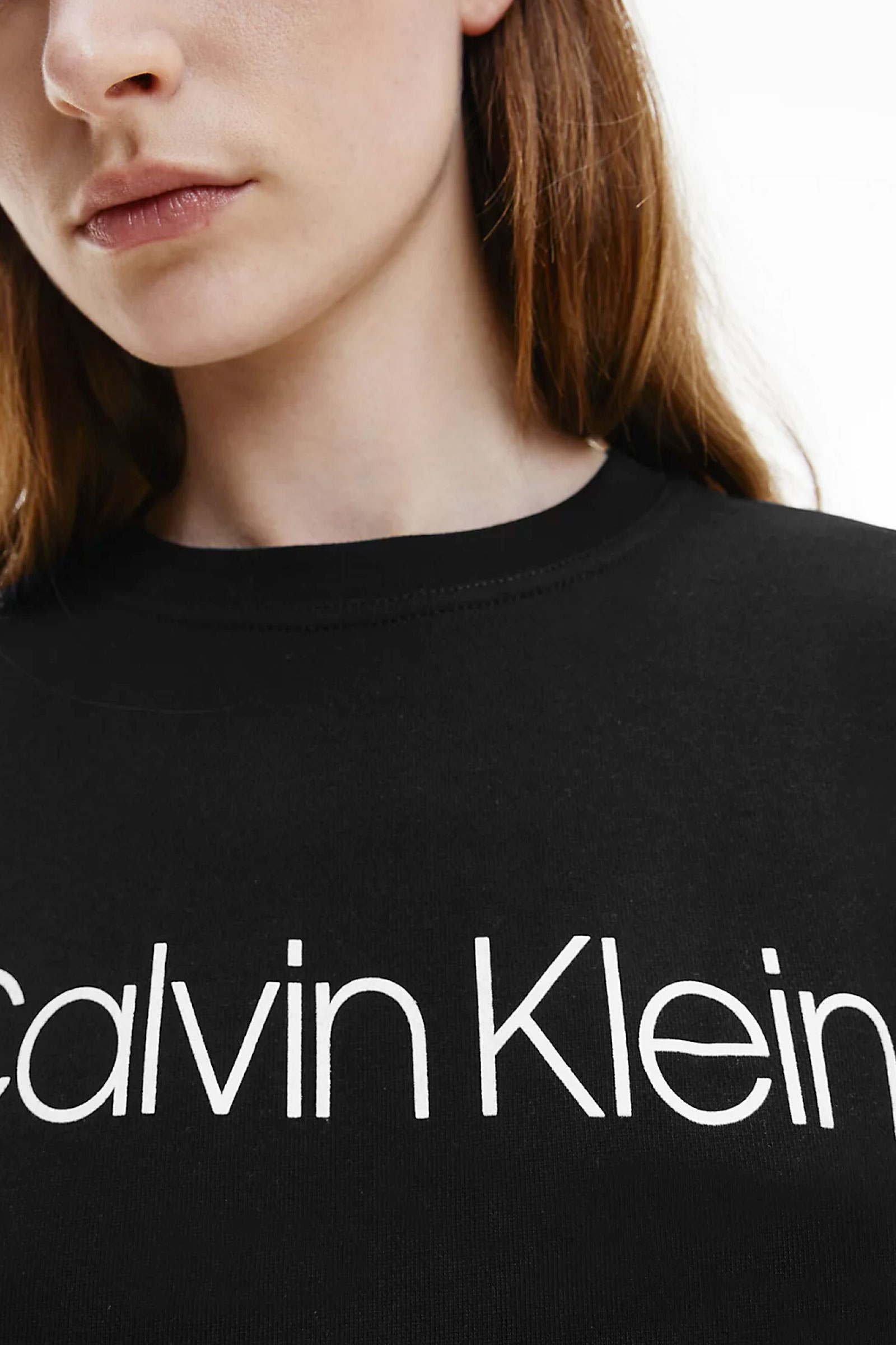 CALVIN KLEIN Cardigan Donna CALVIN KLEIN | Felpa | K20K202017BDS