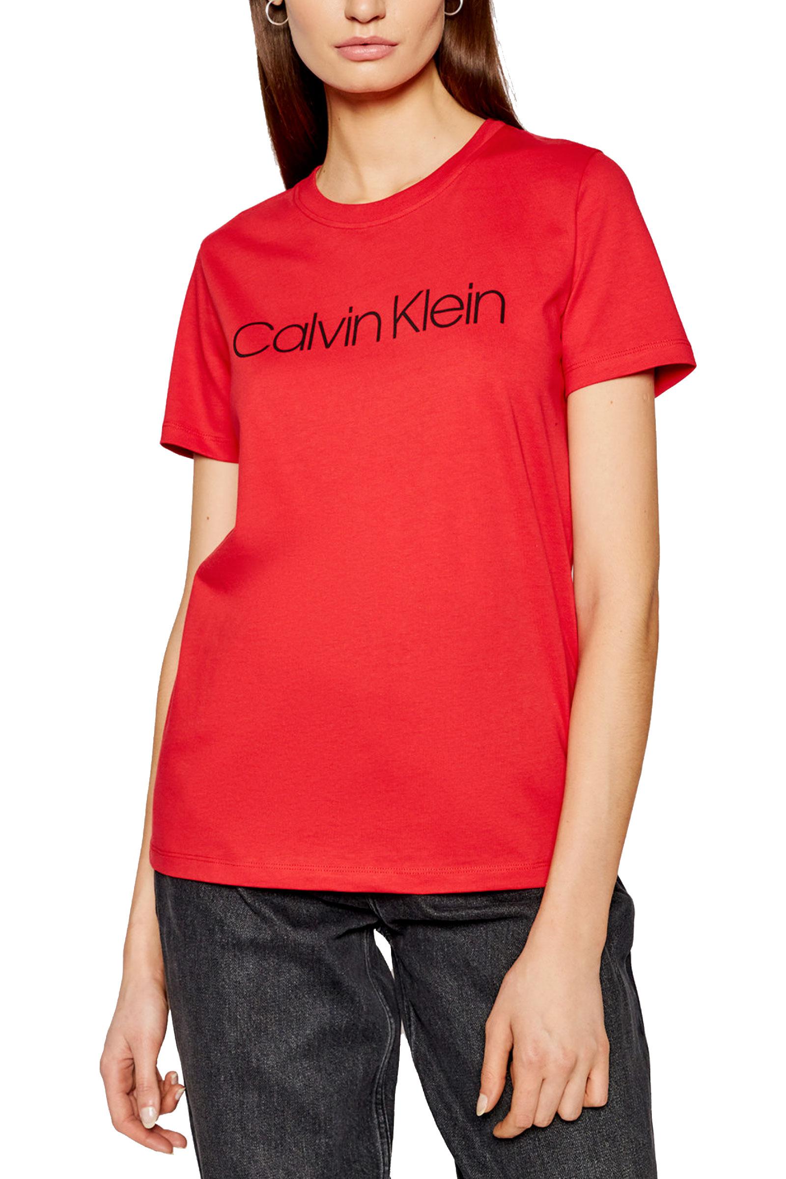 CALVIN KLEIN Women's T-Shirt CALVIN KLEIN   T-Shirt   K20K202018XL7