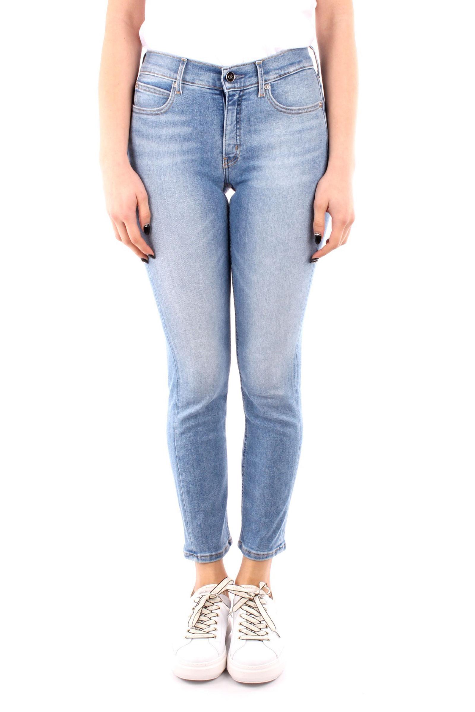 CALVIN KLEIN Jeans Donna CALVIN KLEIN | Jeans | K20K2028371AA
