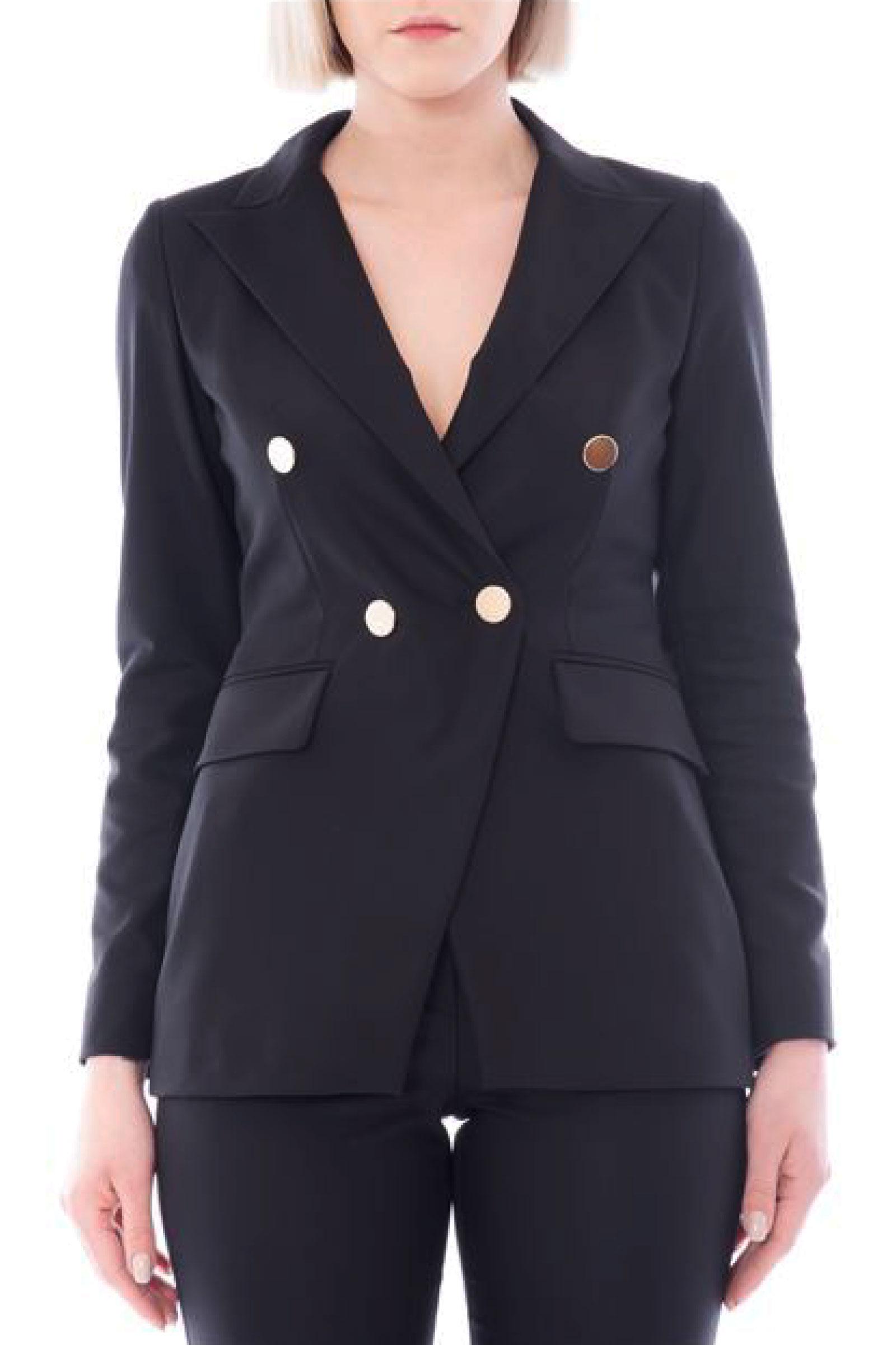 EMME MARELLA giacca modello AUSONIA EMME MARELLA | Giacca | 50411615000004