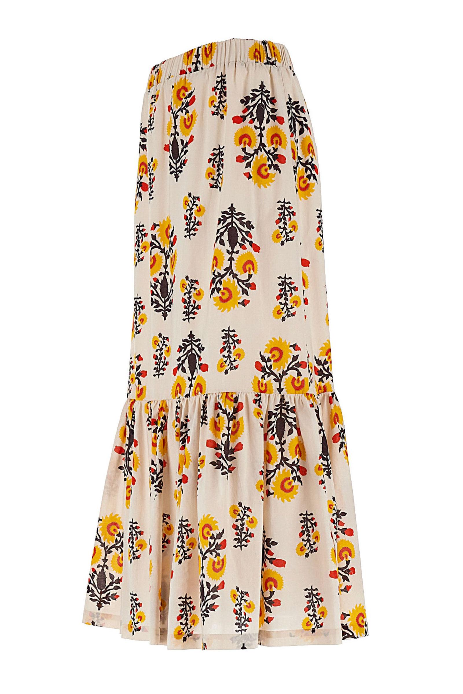 EMME MARELLA | Skirt | 51010315000001