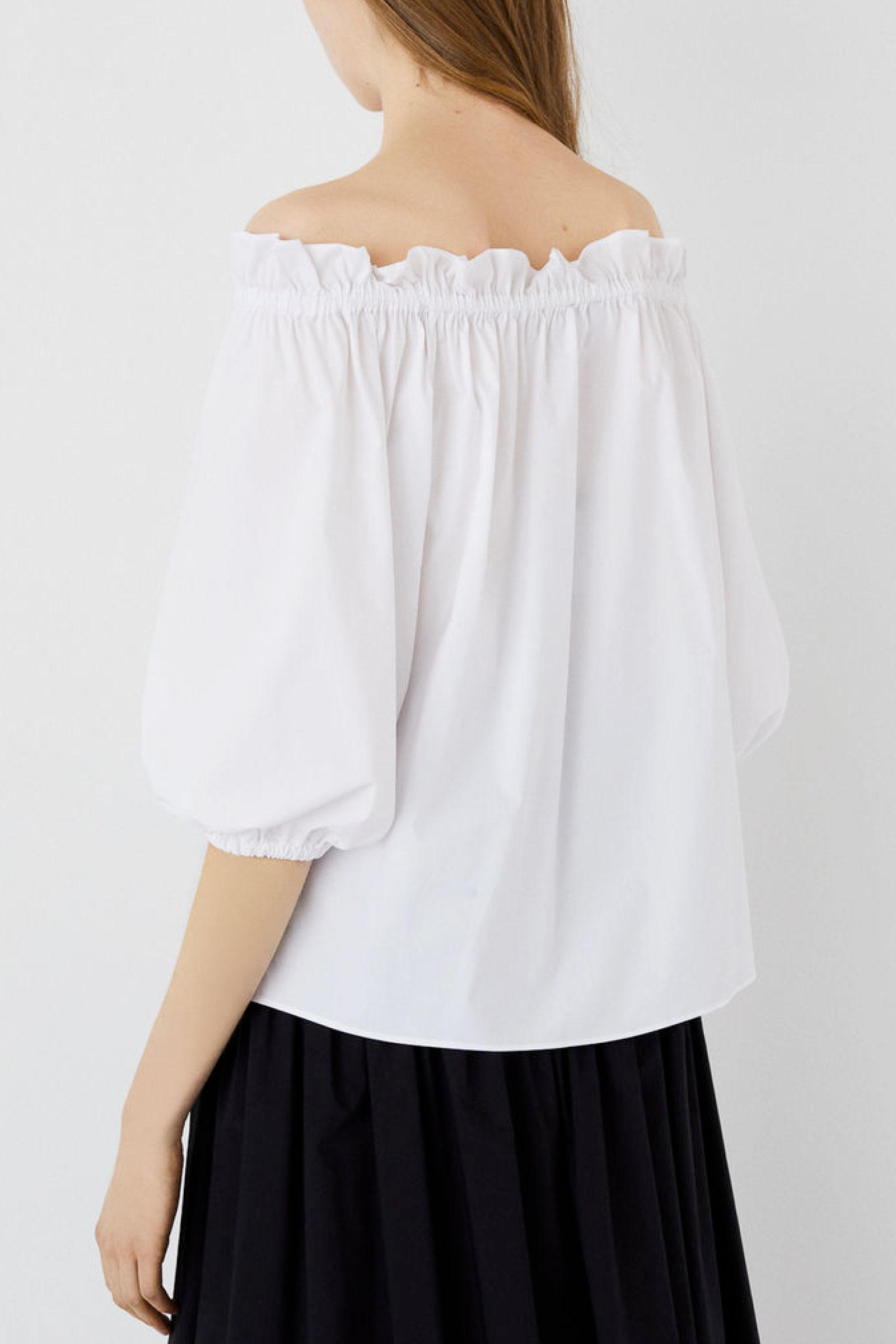 EMME MARELLA Camicia modello EDWIGE EMME MARELLA | Camicia | 51110314000001