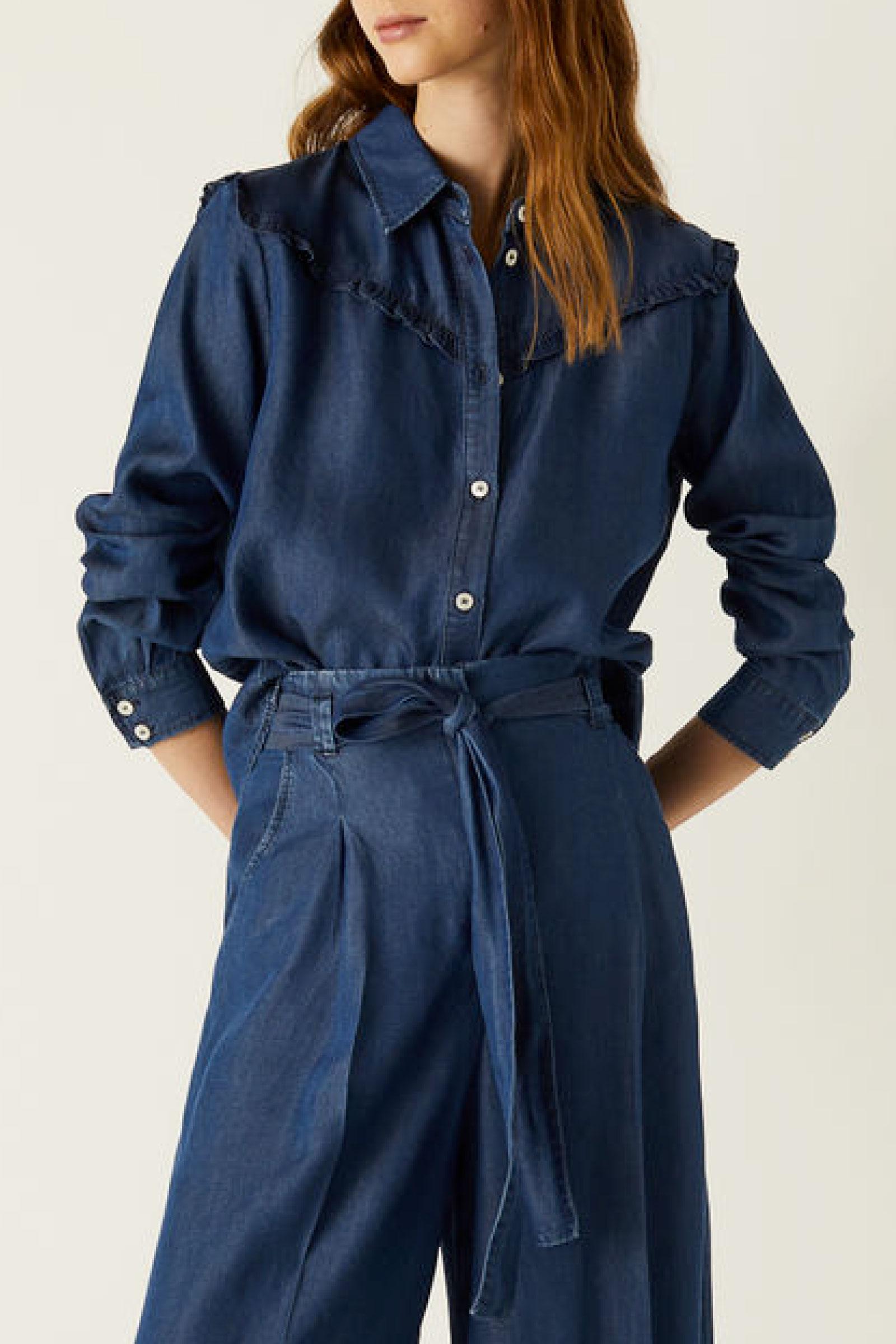 EMME MARELLA Camicia modello PETALO EMME MARELLA | Camicia | 51110615000001