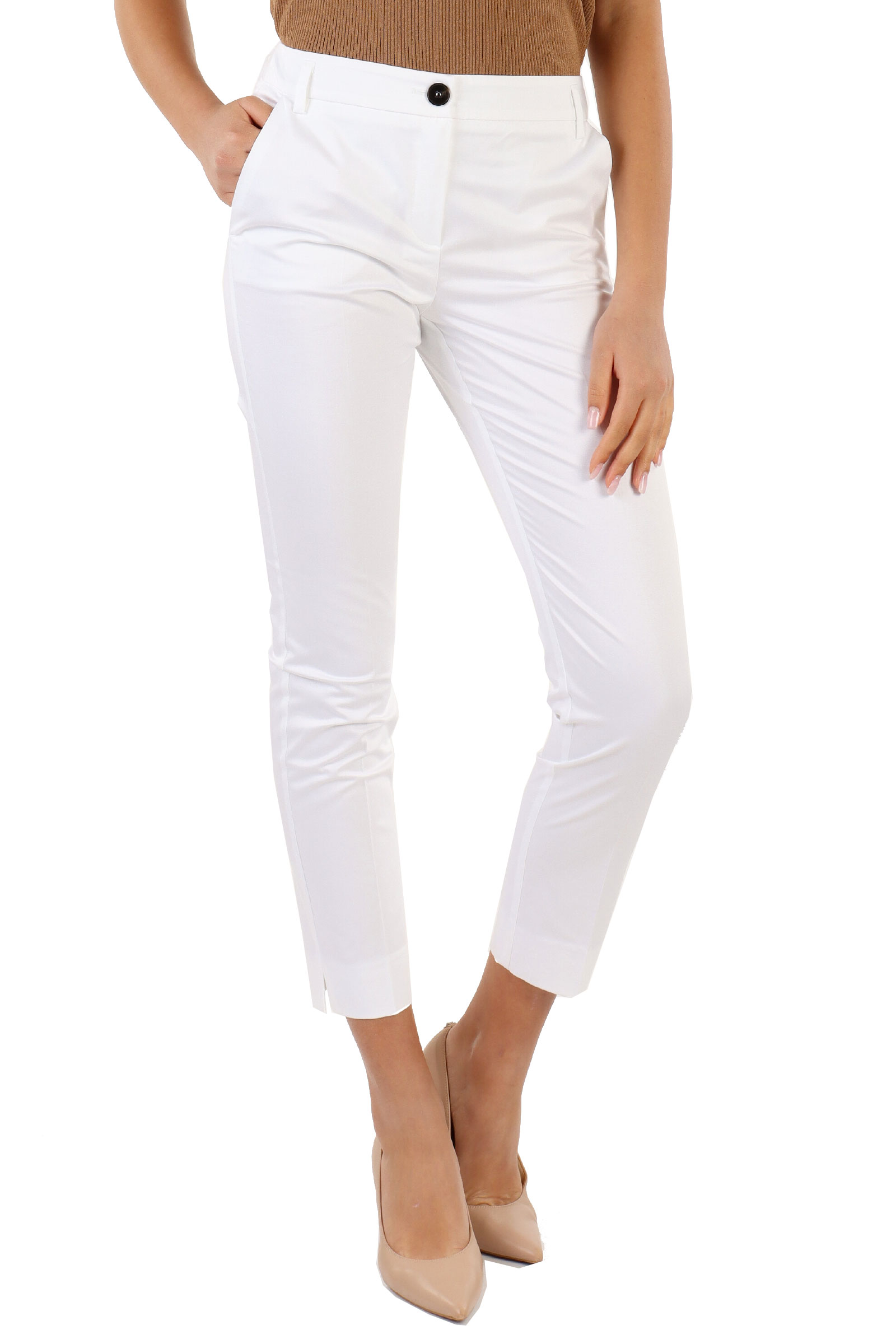 EMME MARELLA | Trousers | 51310414000001