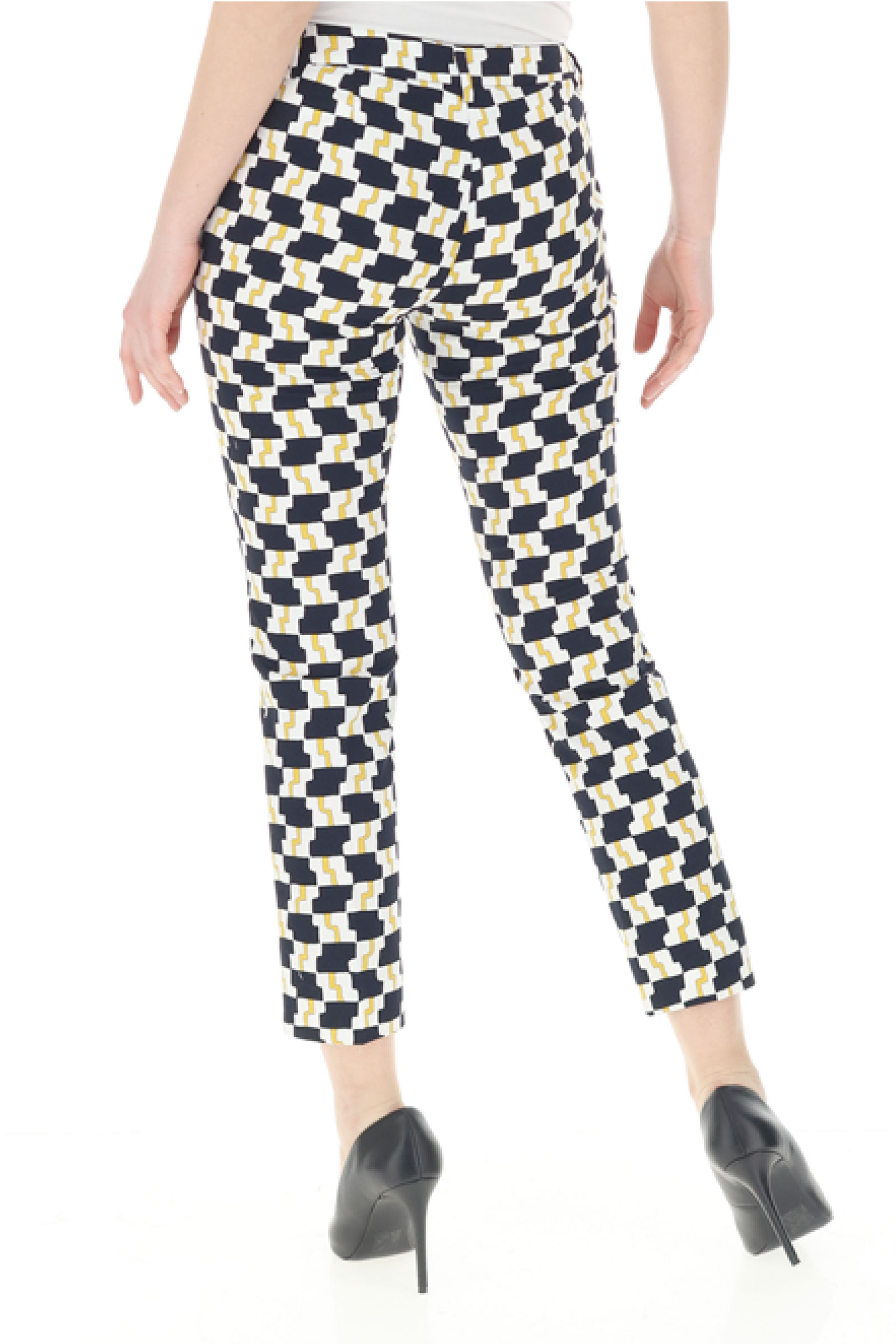 EMME MARELLA | Trousers | 51310514000004